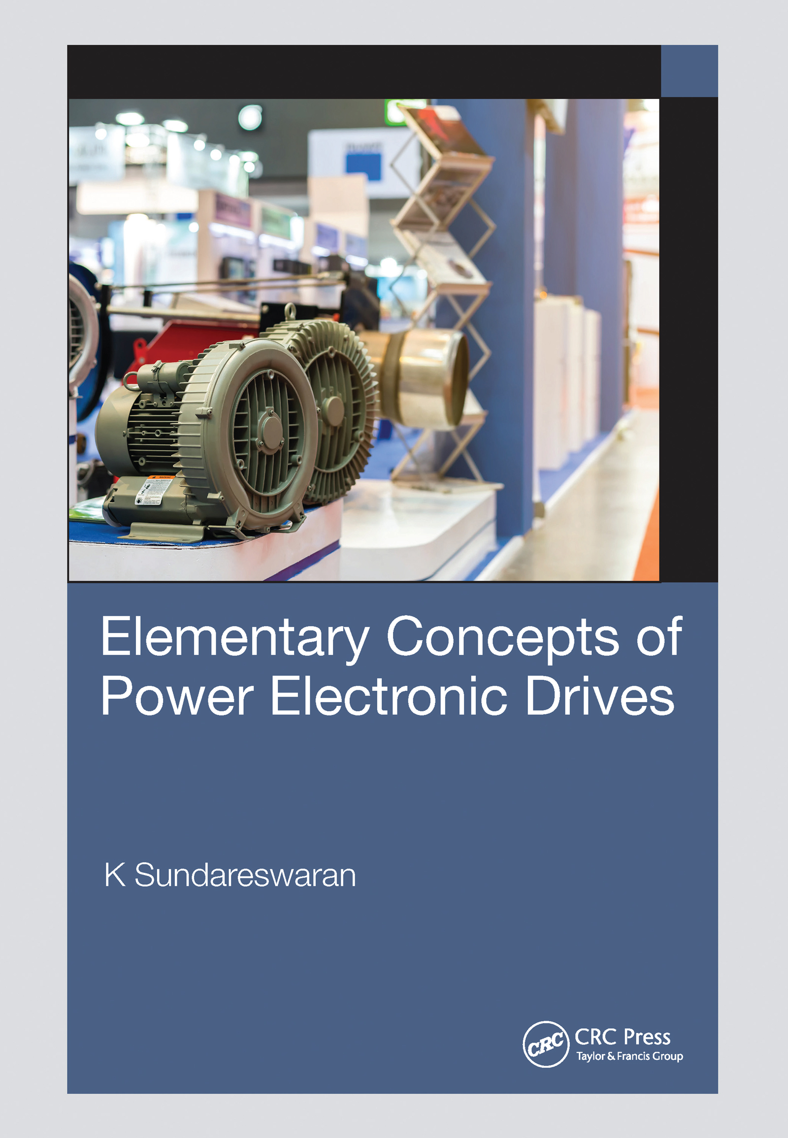 Elementary Concepts of Power Electronic Drives