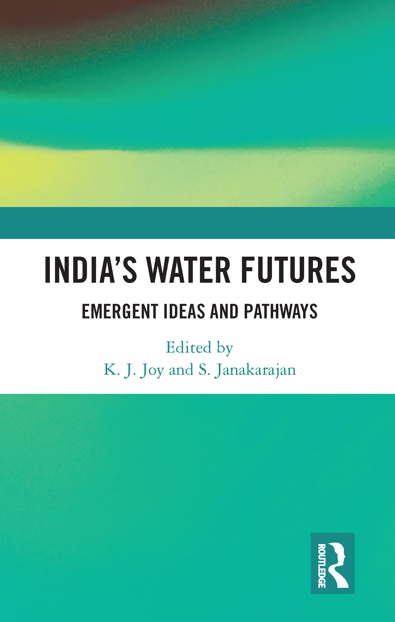 India's Water Futures