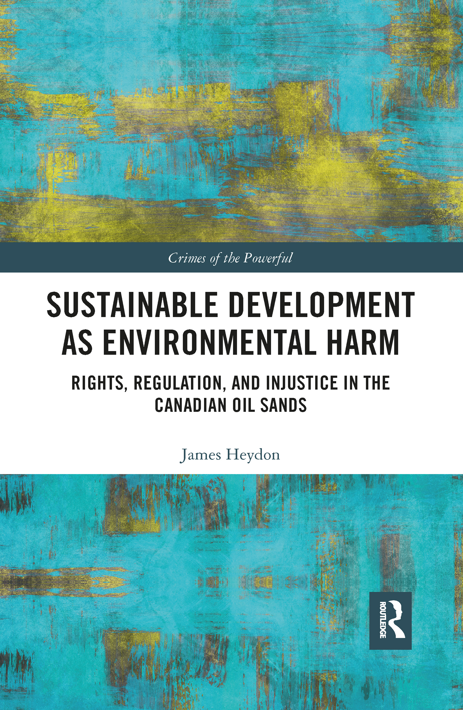 Sustainable Development as Environmental Harm