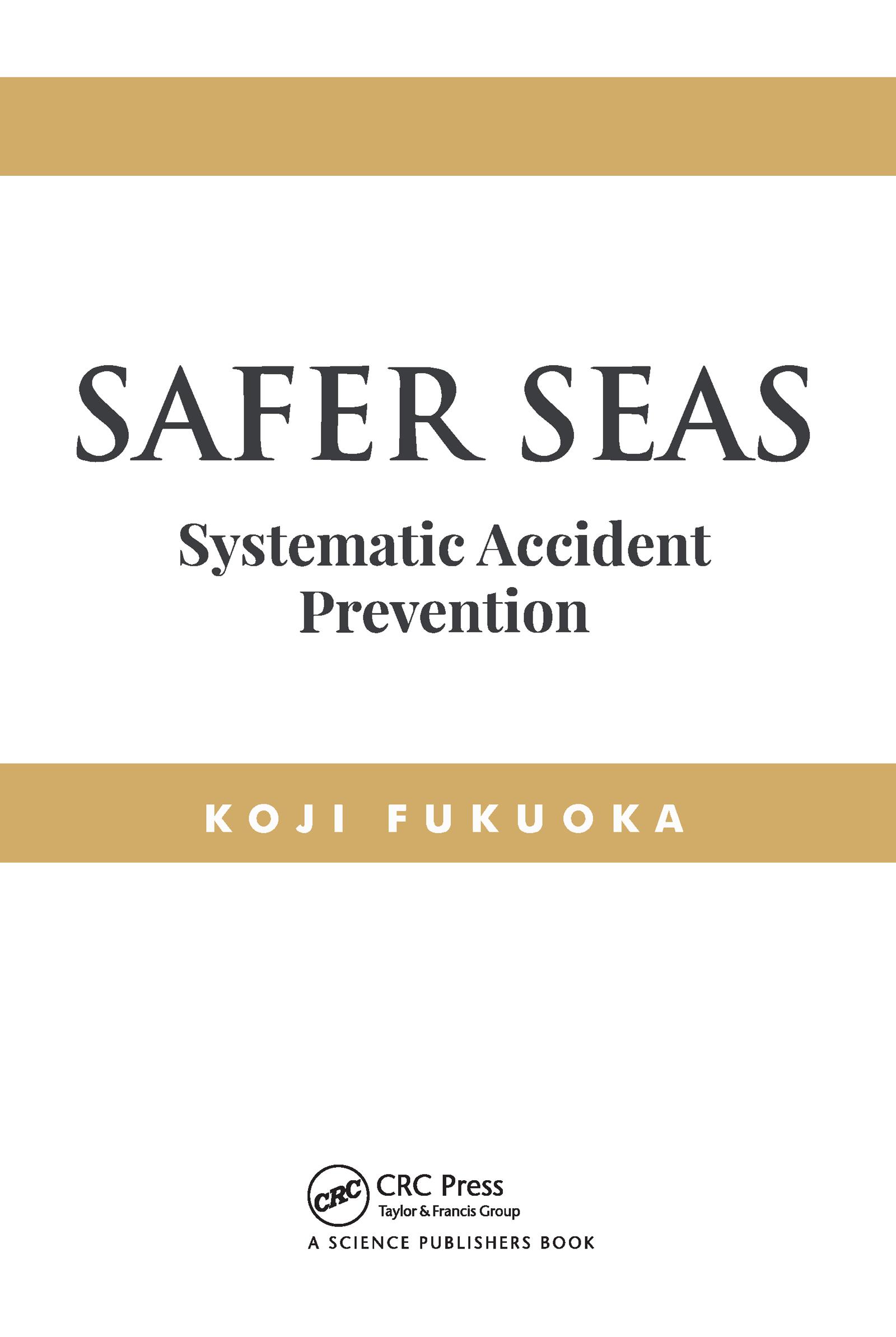 Safer Seas
