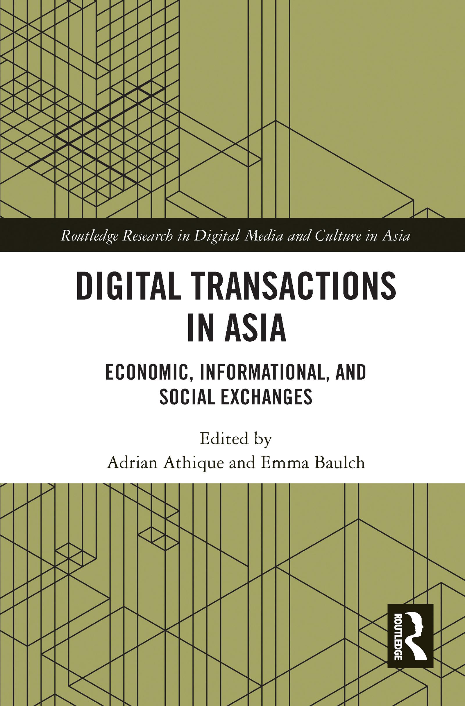 Digital Transactions in Asia