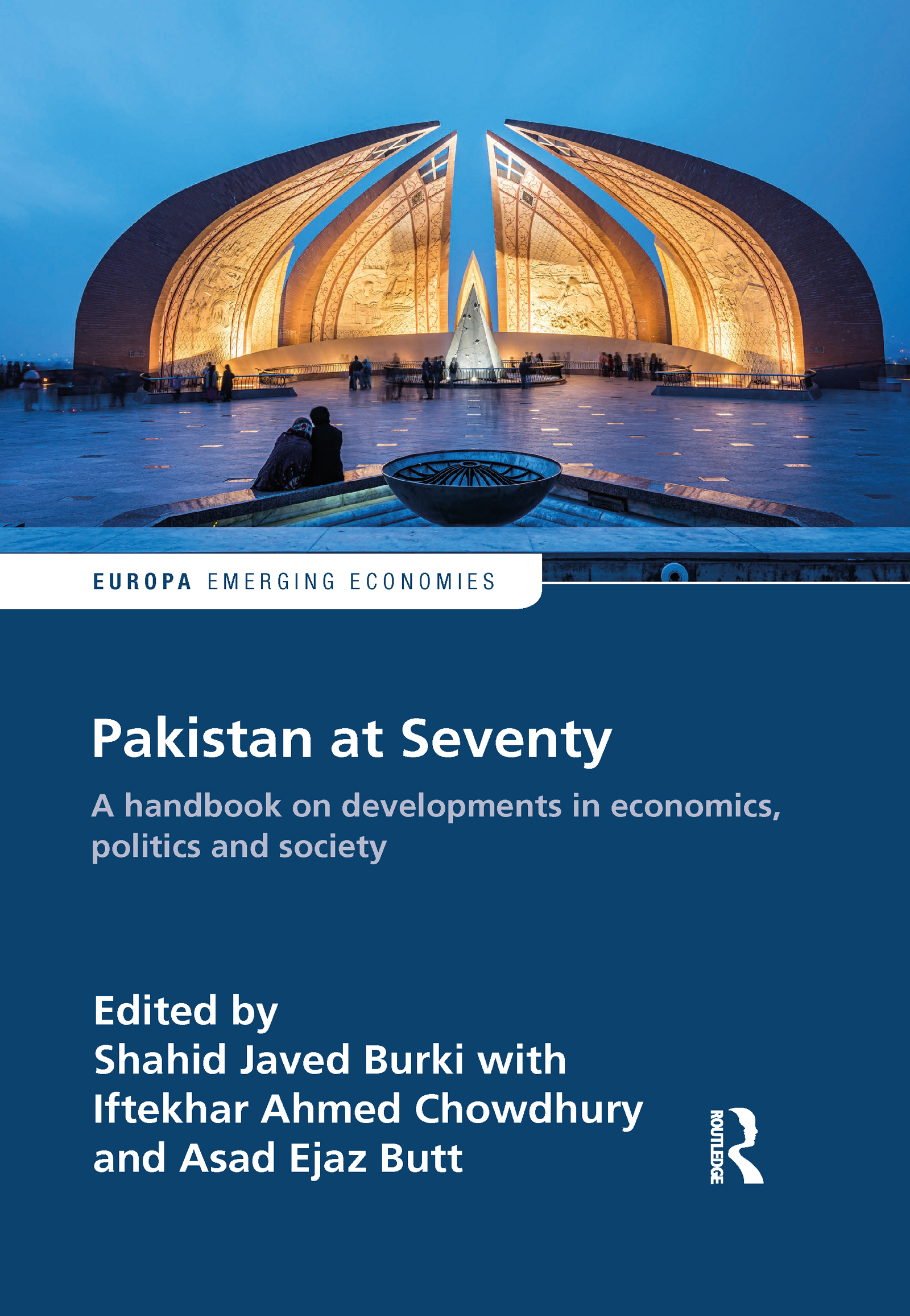 Pakistan at Seventy
