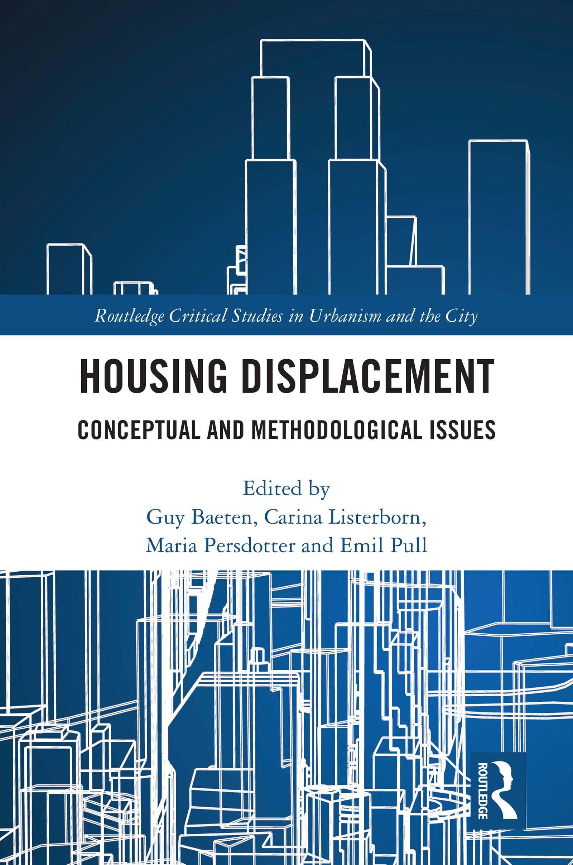 The biopolitics of displacement