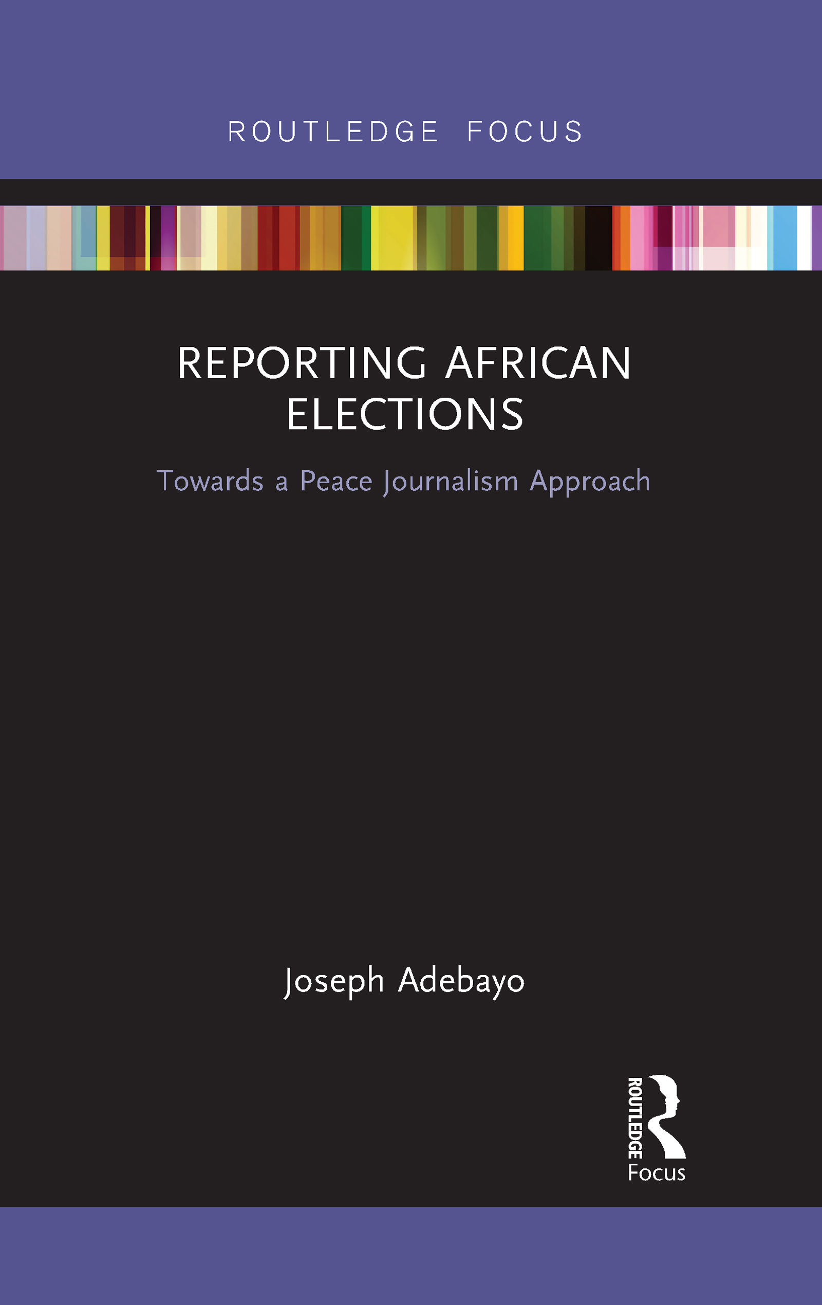Reporting African Elections