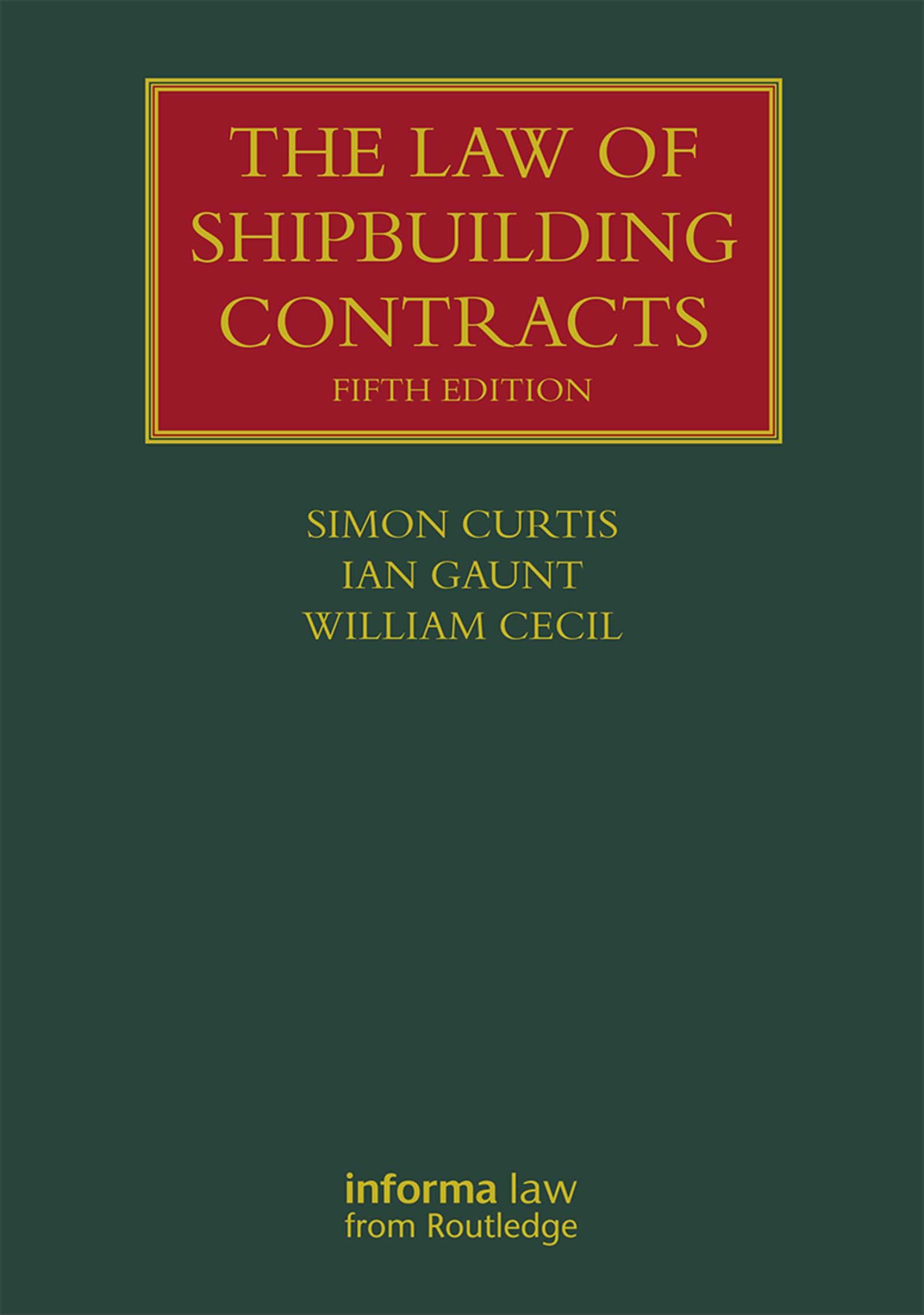 Article III—Adjustment of Contract Price