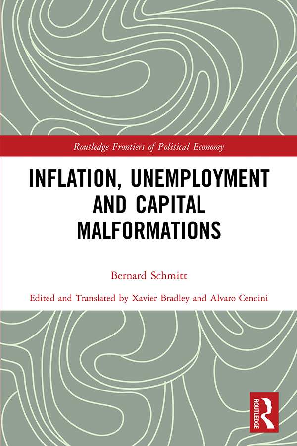 Inflation and unemployment have the same aetiology: empty emissions