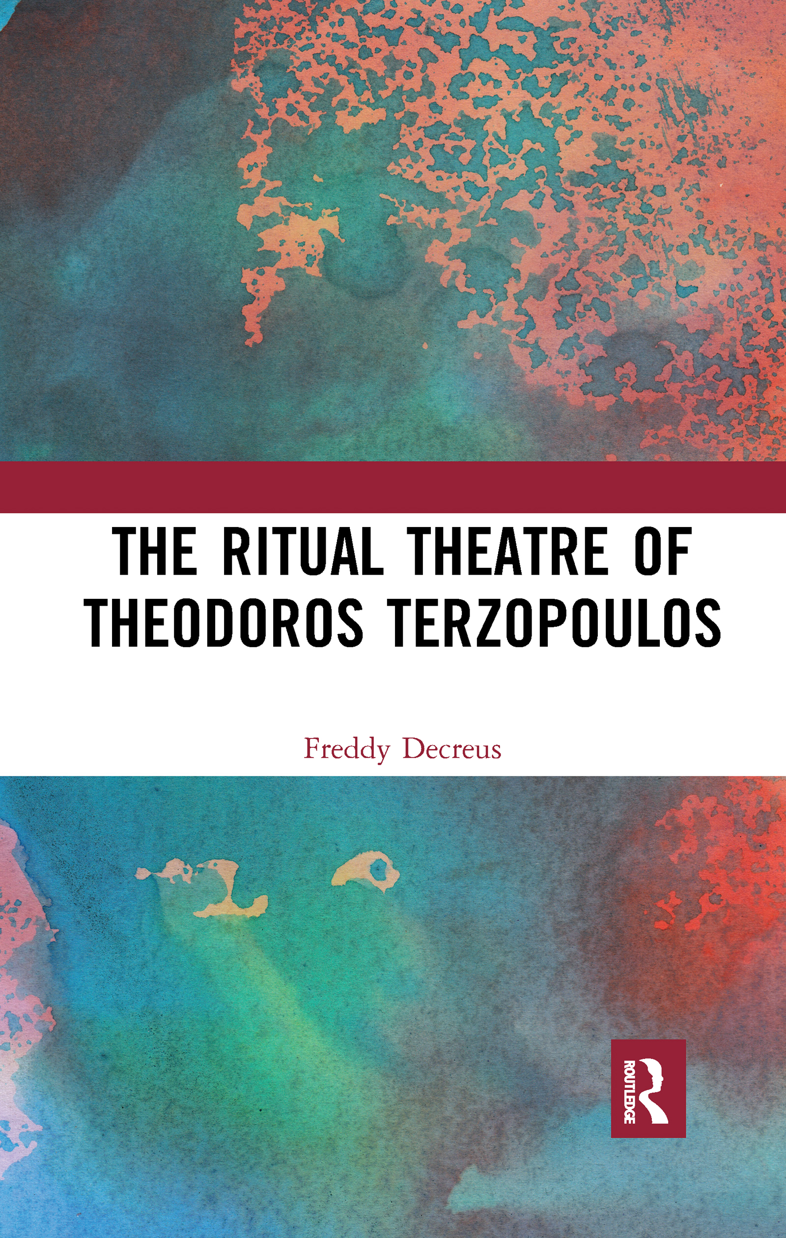 The Ritual Theatre of Theodoros Terzopoulos