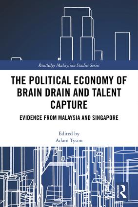 The Political Economy of Brain Drain and Talent Capture
