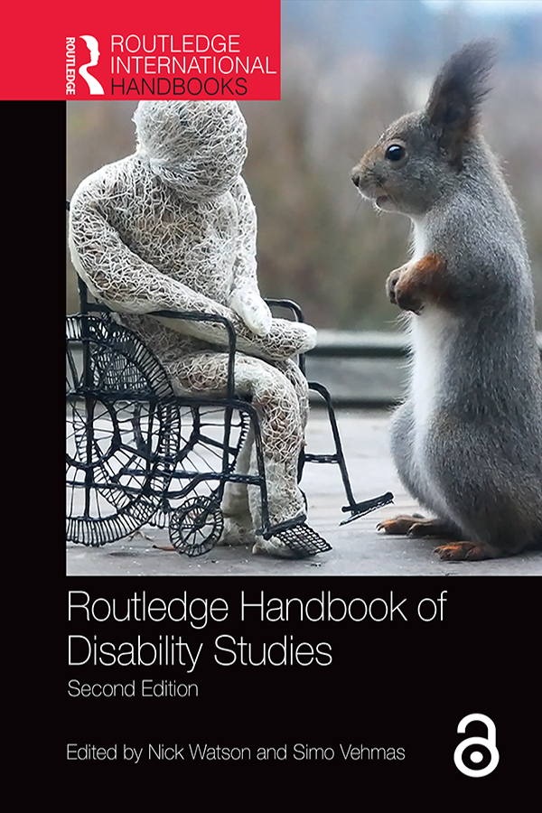 Race/ethnicity and disability studies