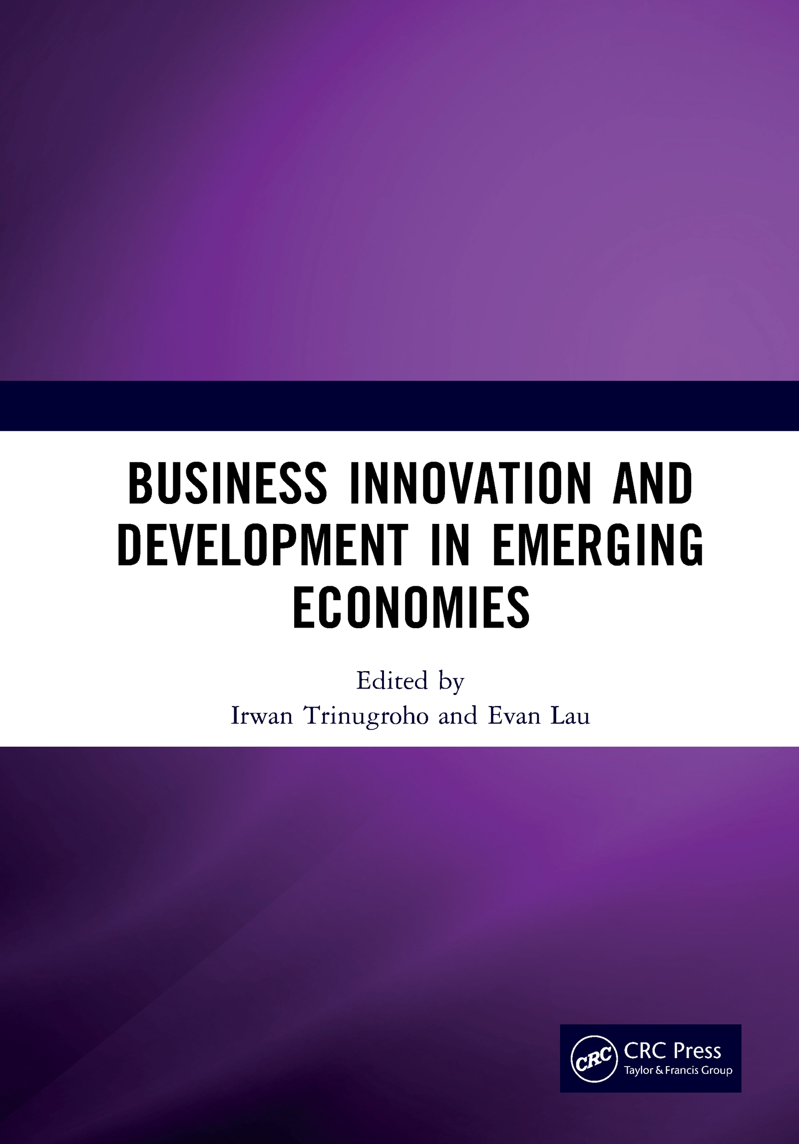 Business Innovation and Development in Emerging Economies