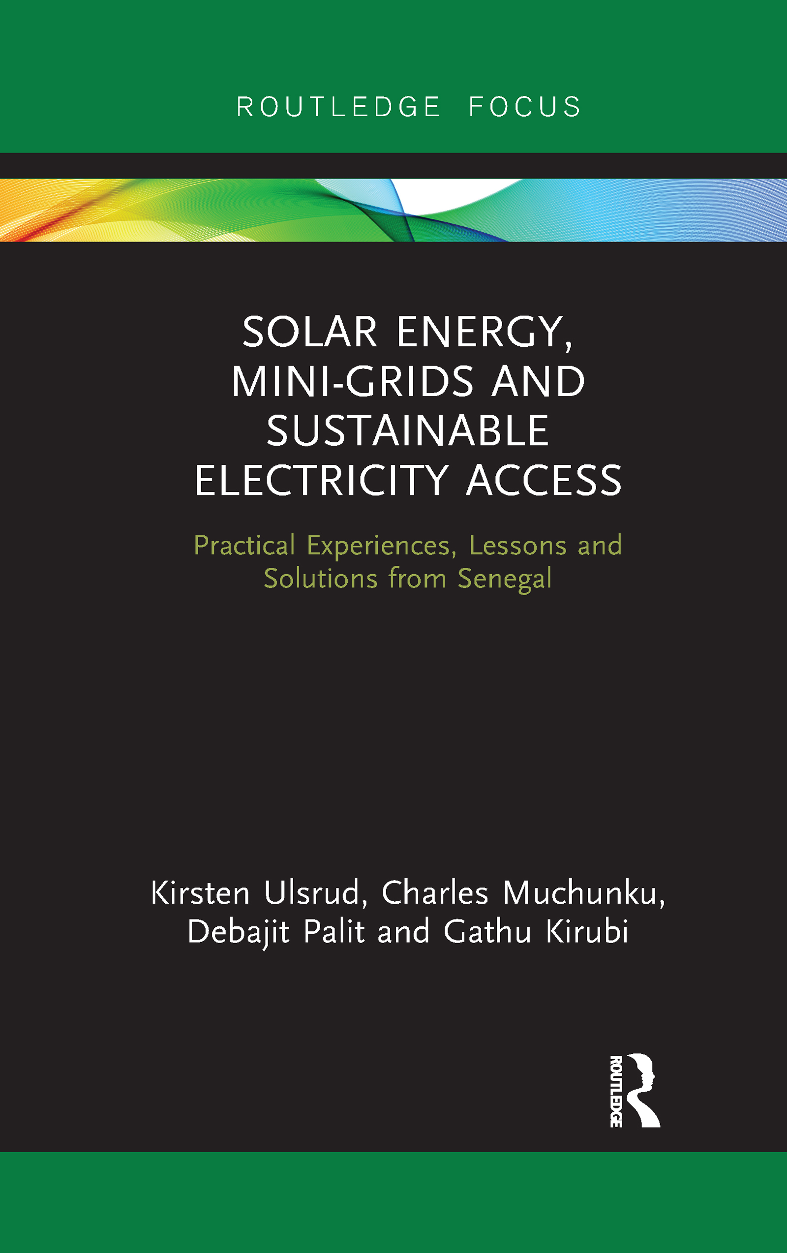 Solar Energy, Mini-grids and Sustainable Electricity Access