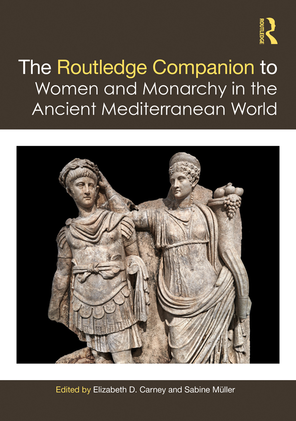Livia and the principate of Augustus and Tiberius