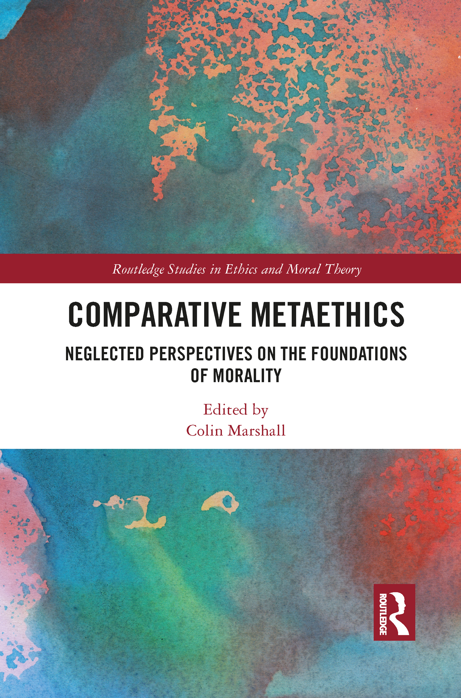 Comparative Metaethics