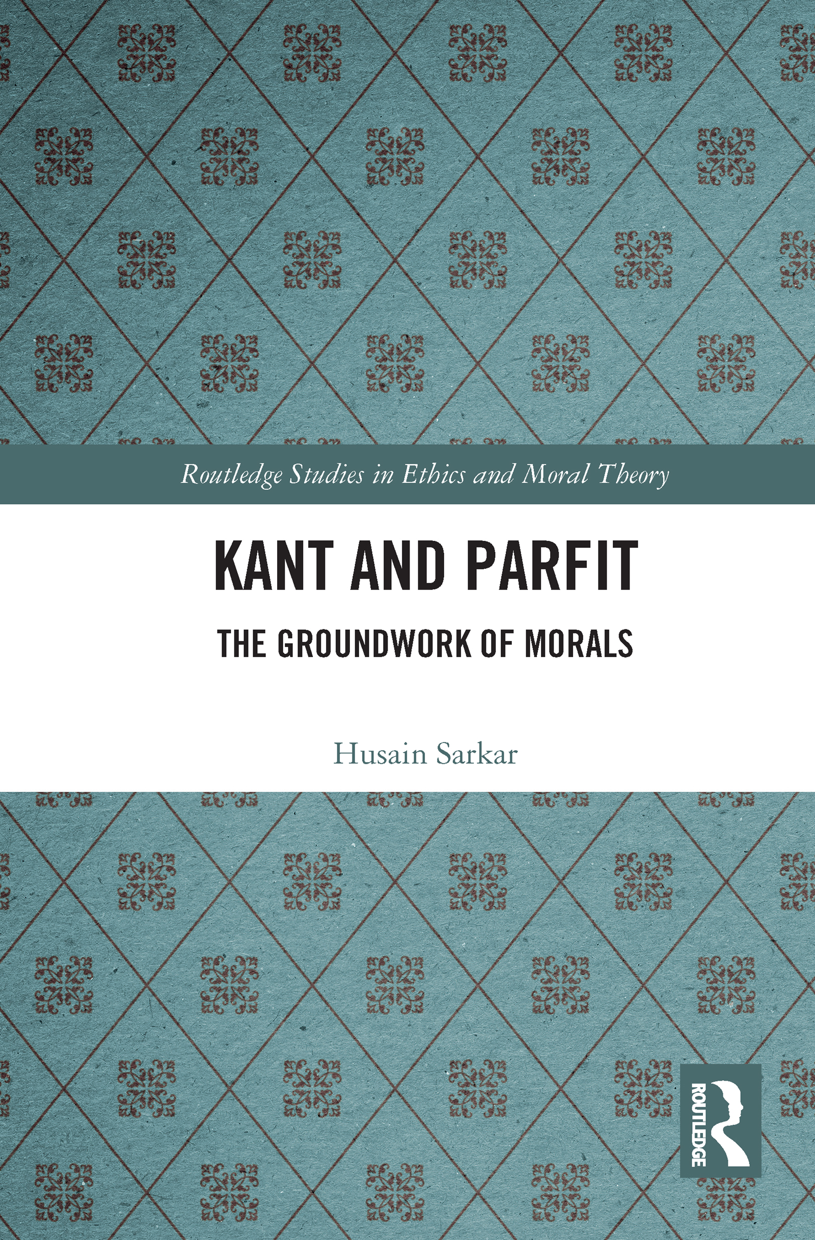 Kant and Parfit