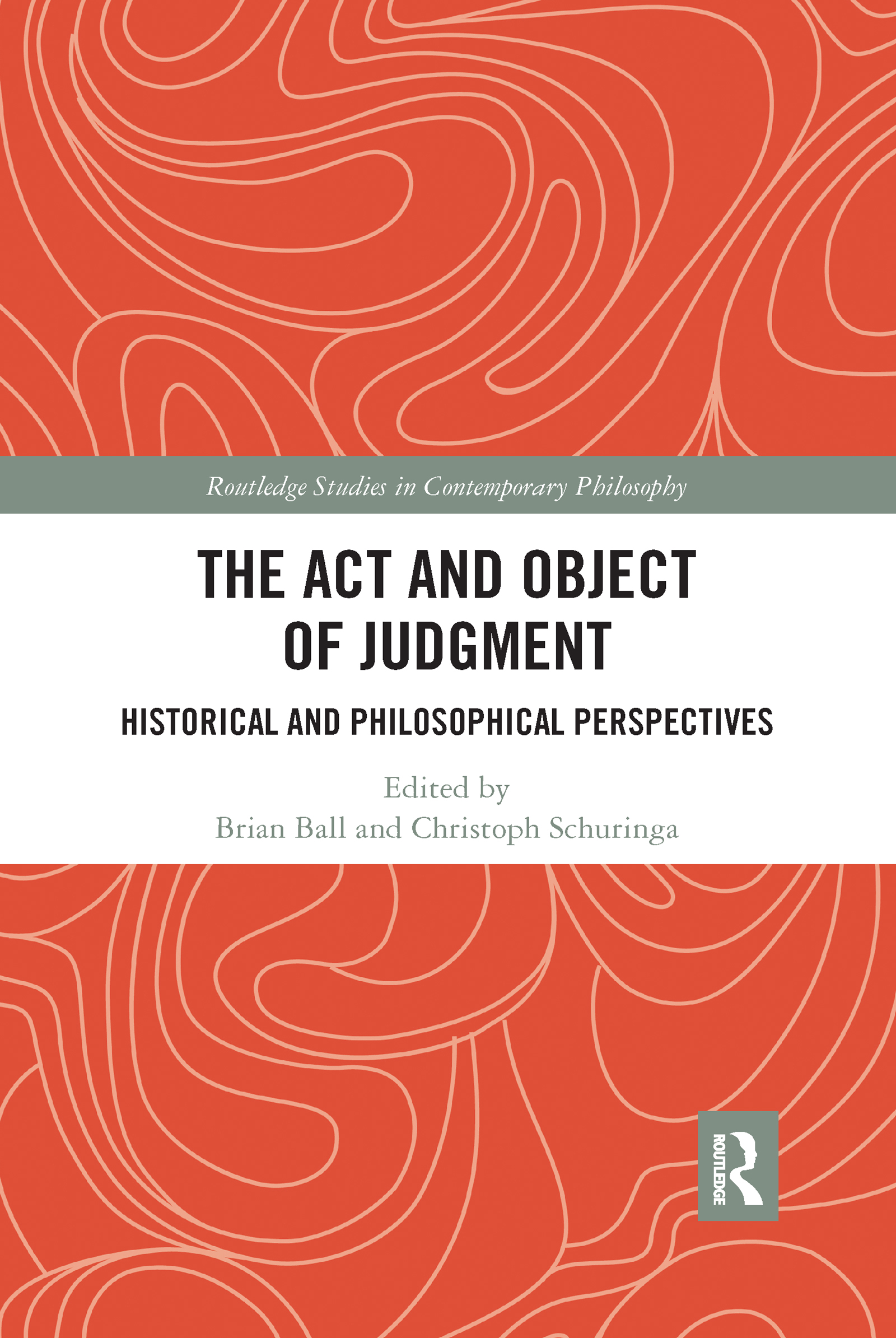 The Act and Object of Judgment