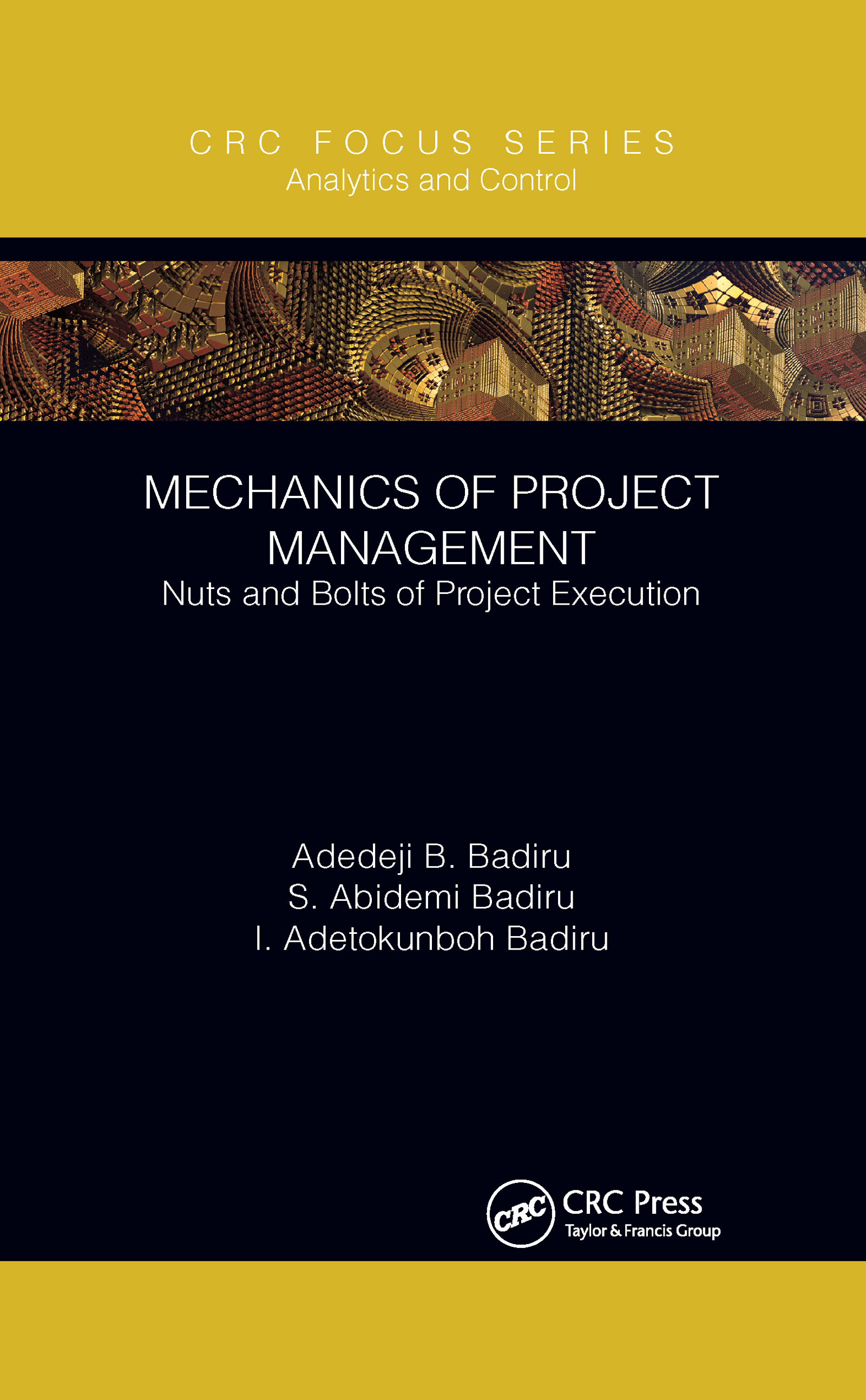Mechanics of Project Management