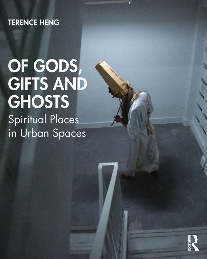 The ebb and flow of sacred spaces