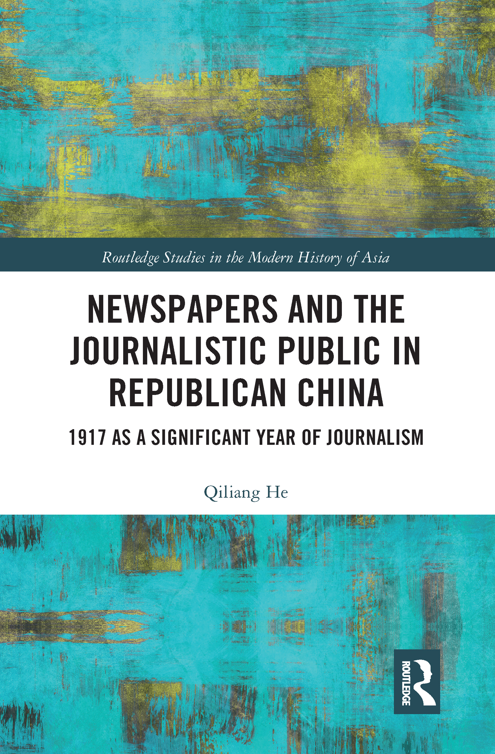 Newspapers and the Journalistic Public in Republican China