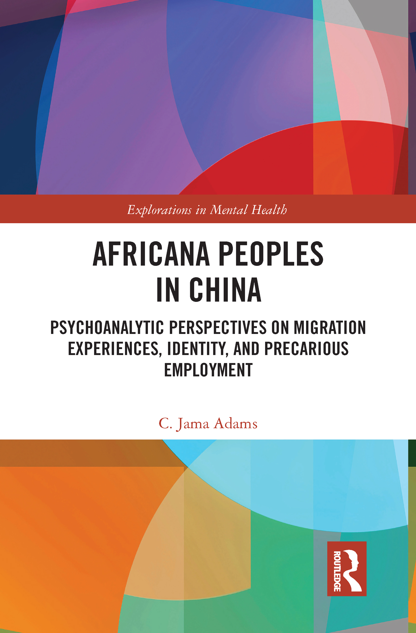 Africana People in China
