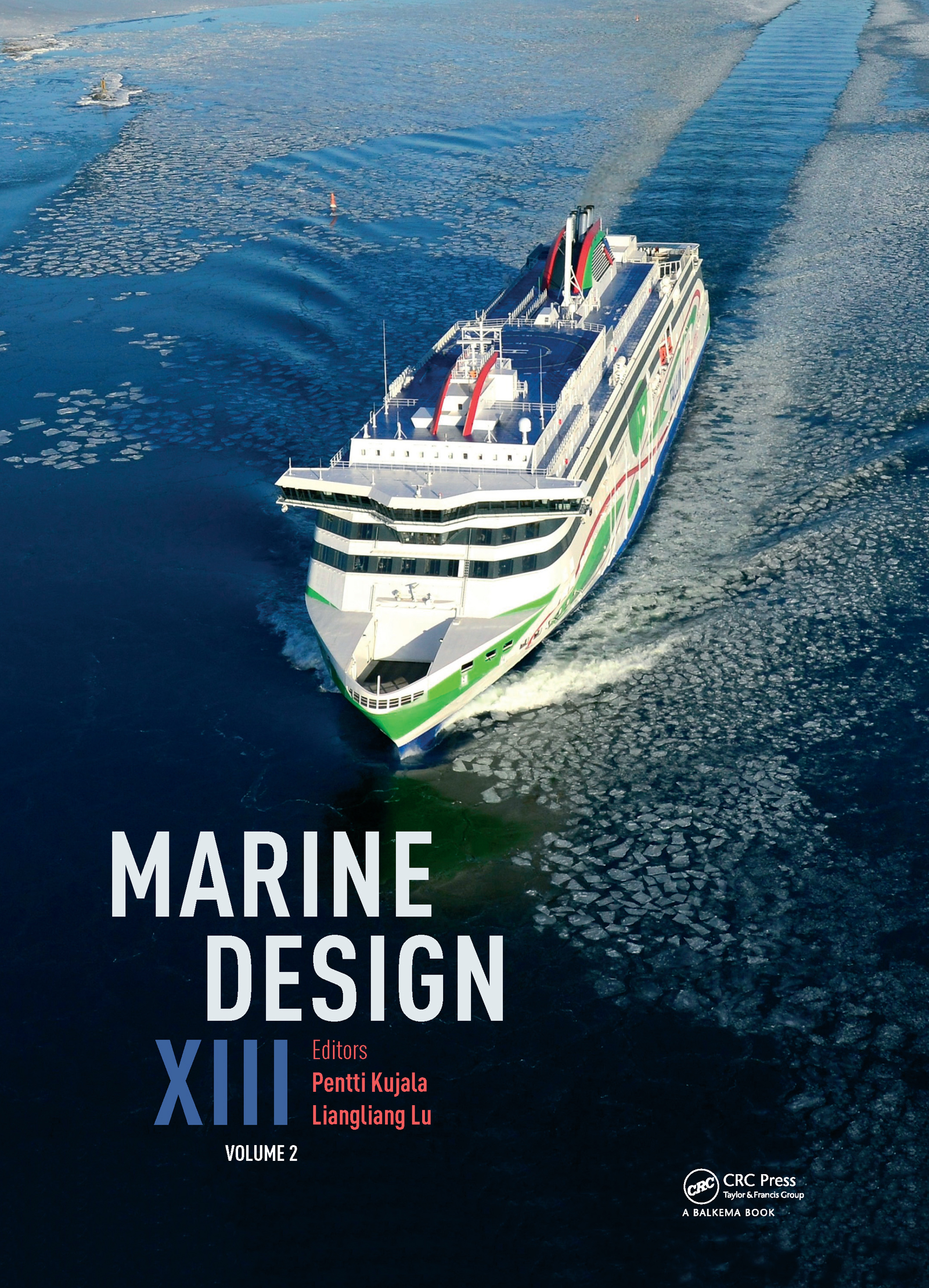 Marine Design XIII, Volume 2