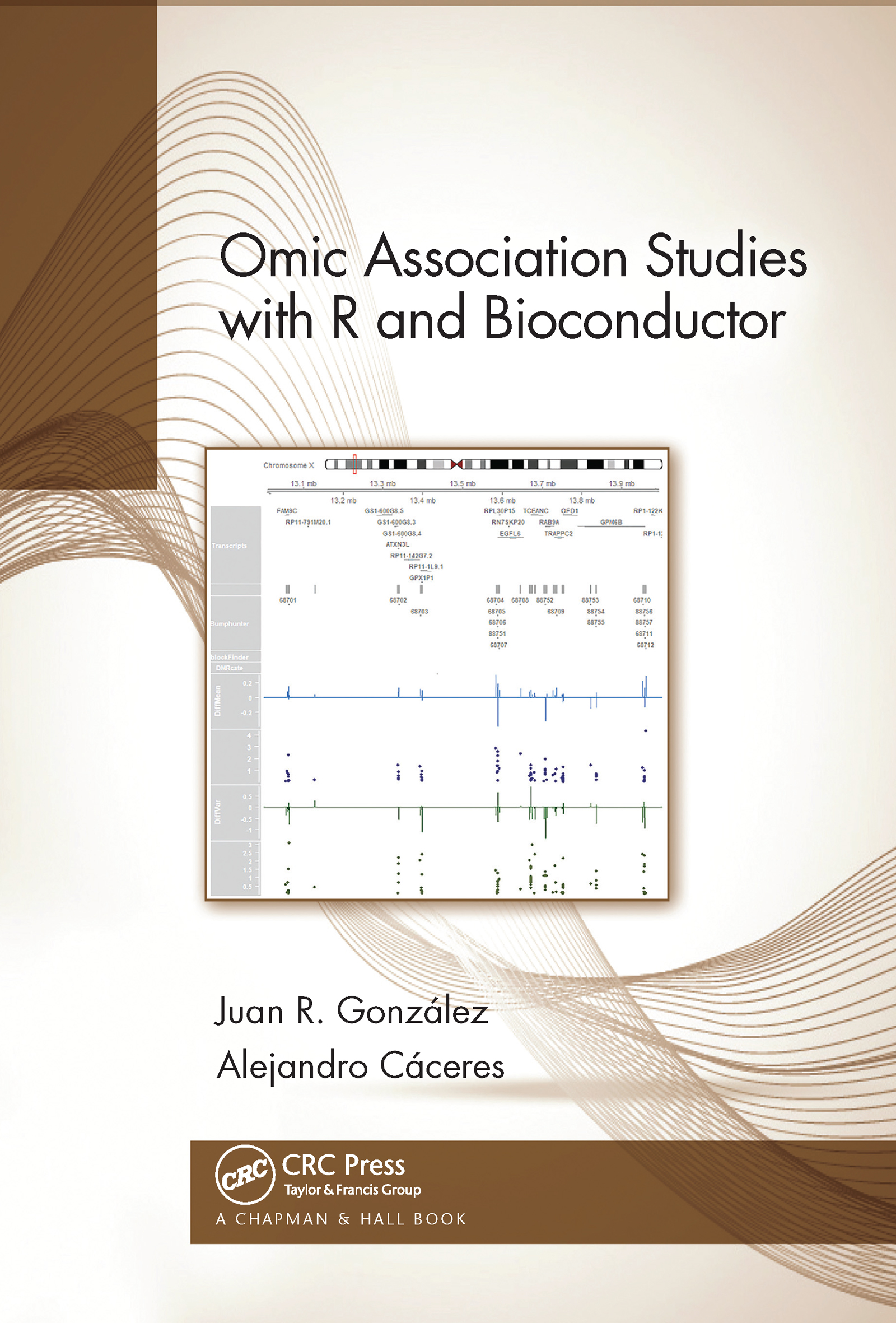 Omic Association Studies with R and Bioconductor