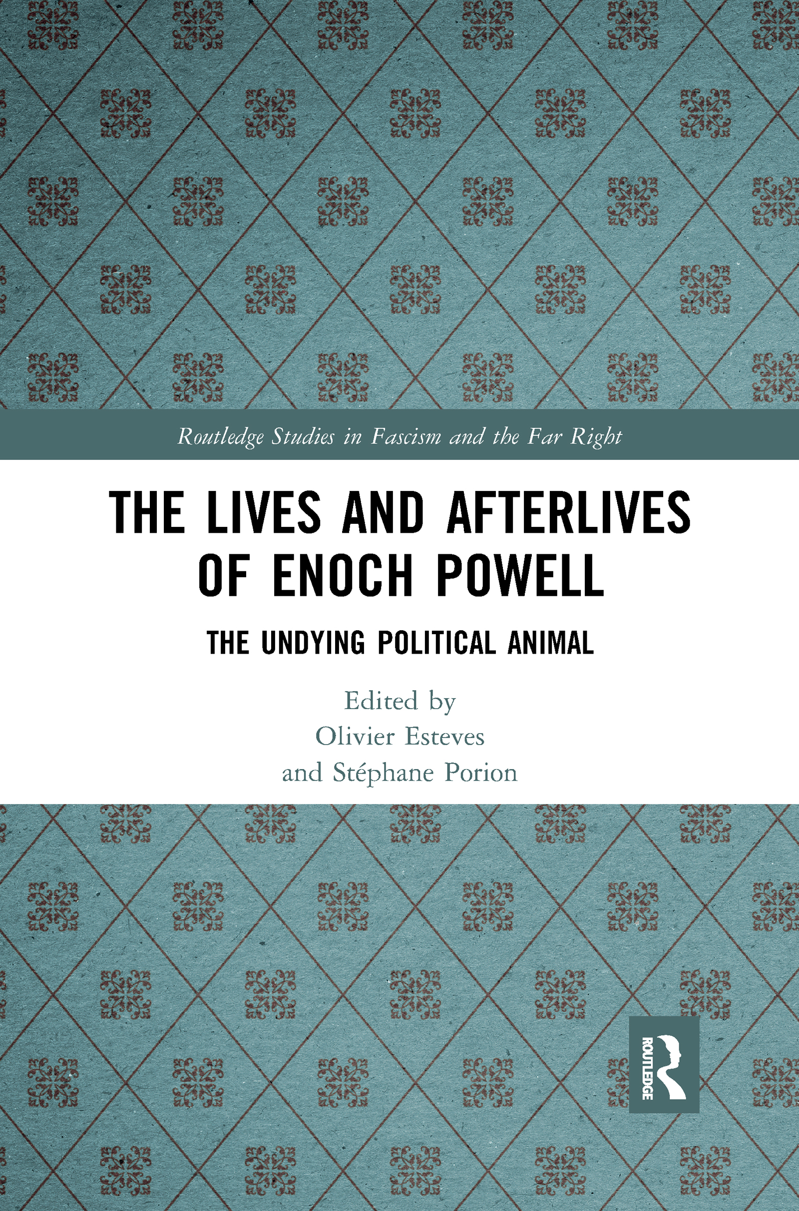 The Lives and Afterlives of Enoch Powell