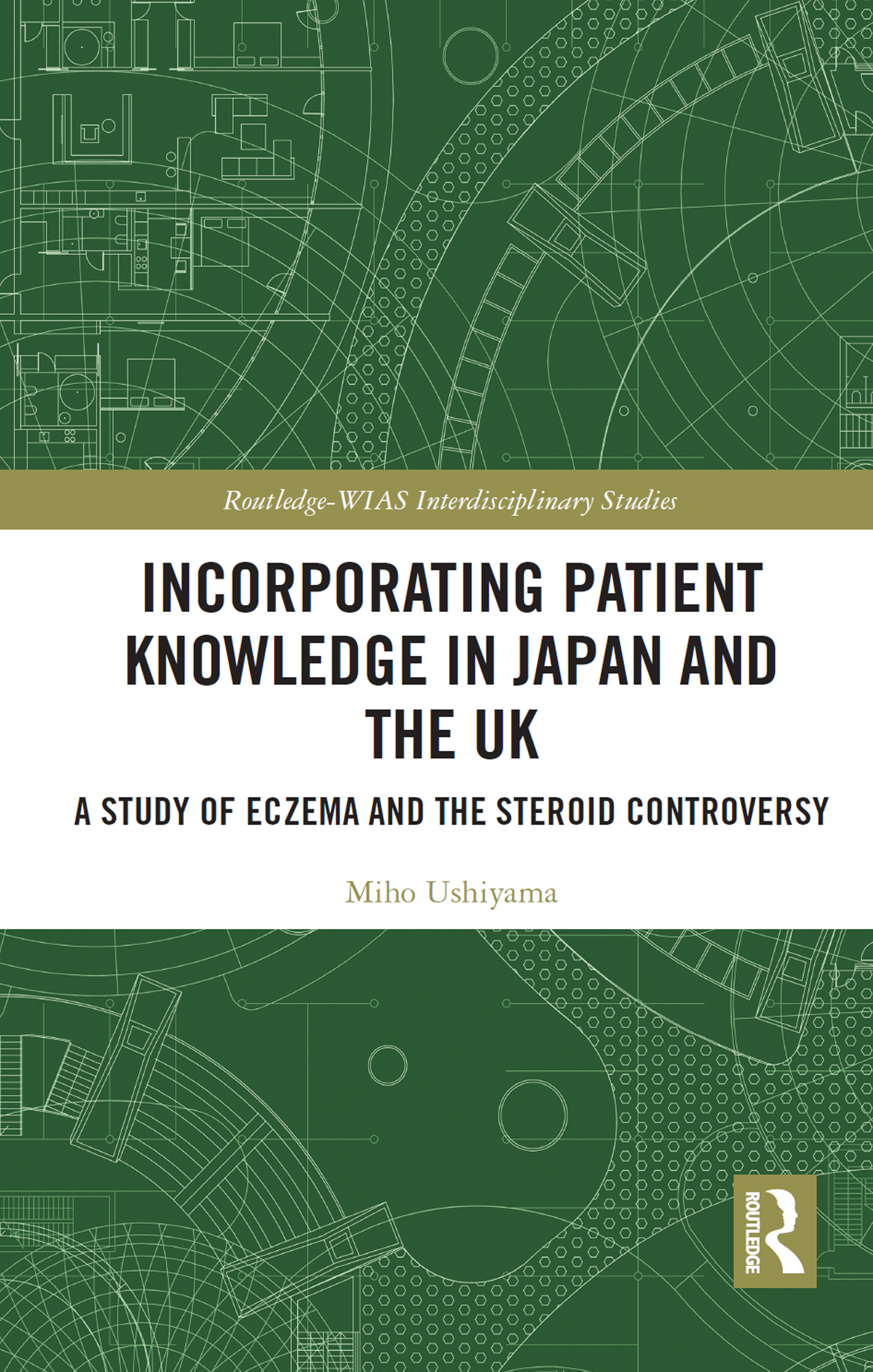 Incorporating Patient Knowledge in Japan and the UK