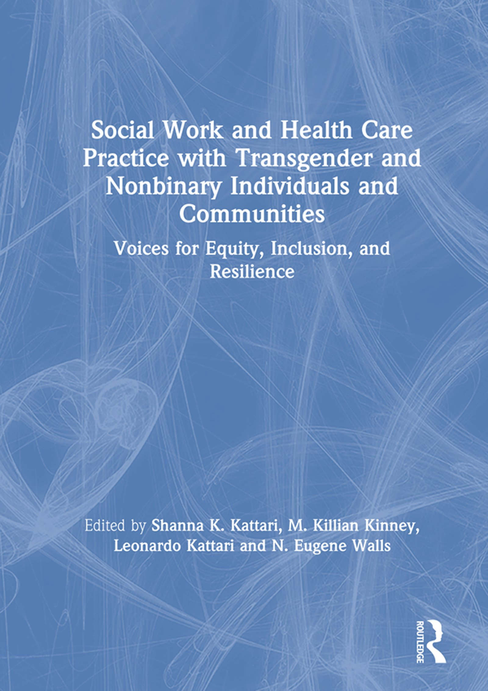 Working with transgender and nonbinary youth in the child welfare system