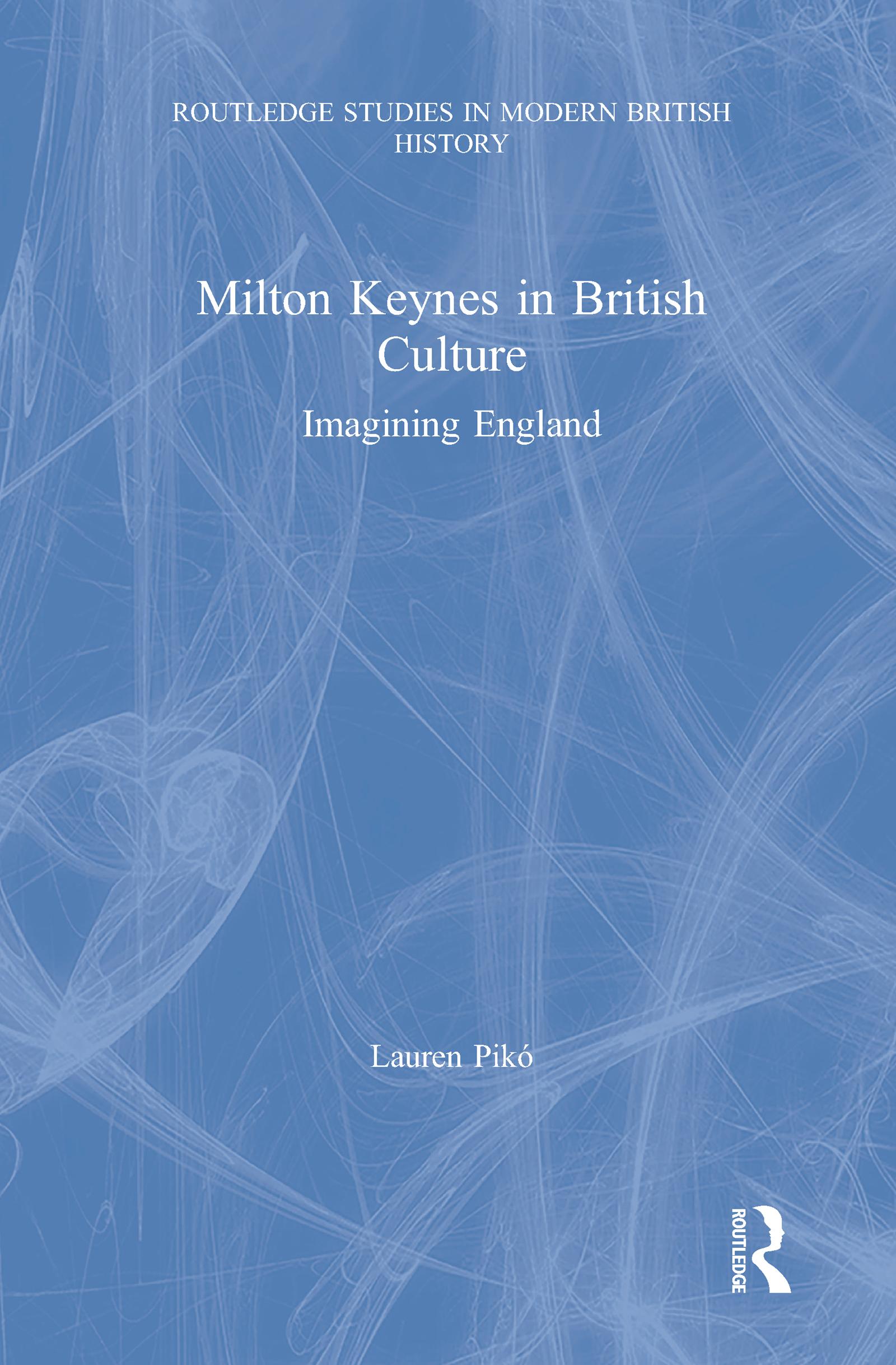 Milton Keynes in British Culture