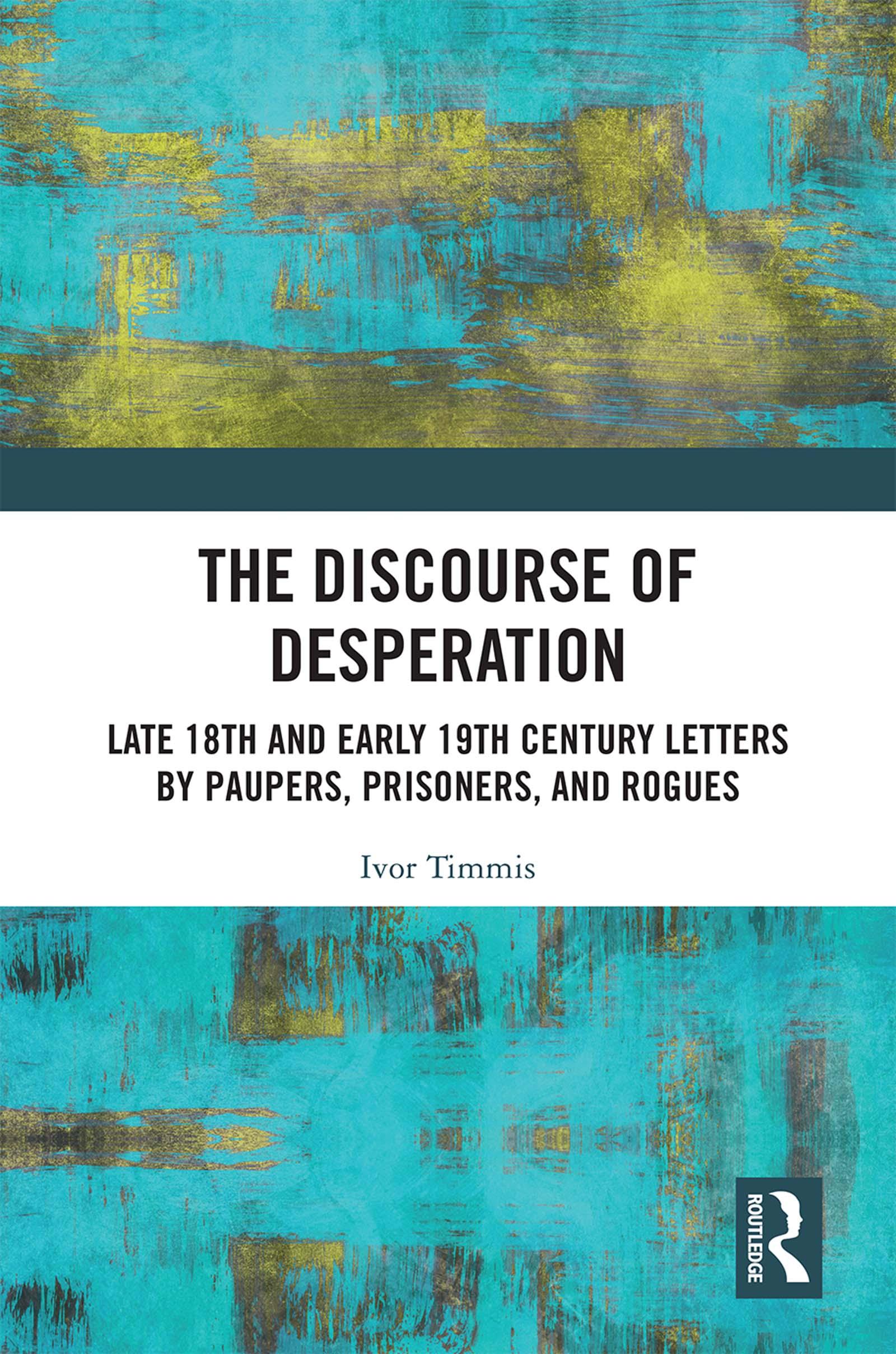 The Discourse of Desperation