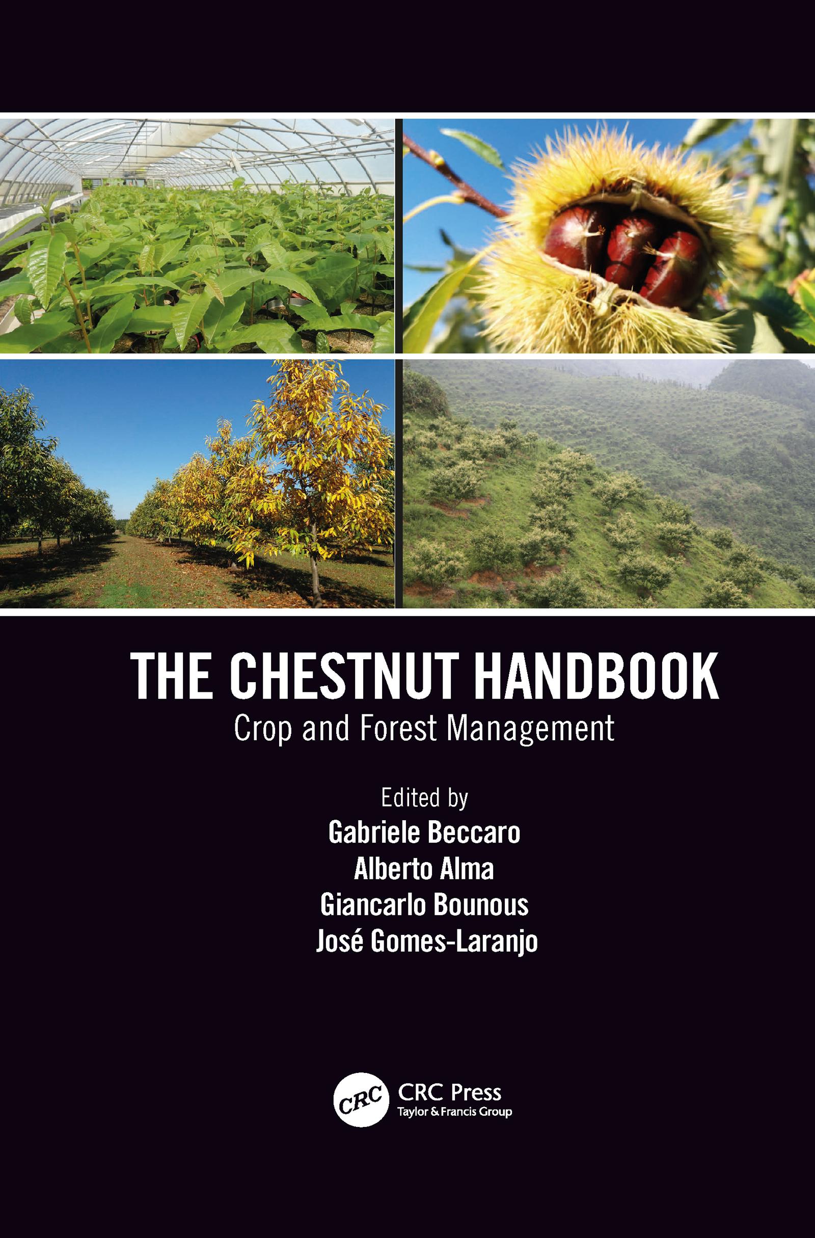 The Chestnut Handbook