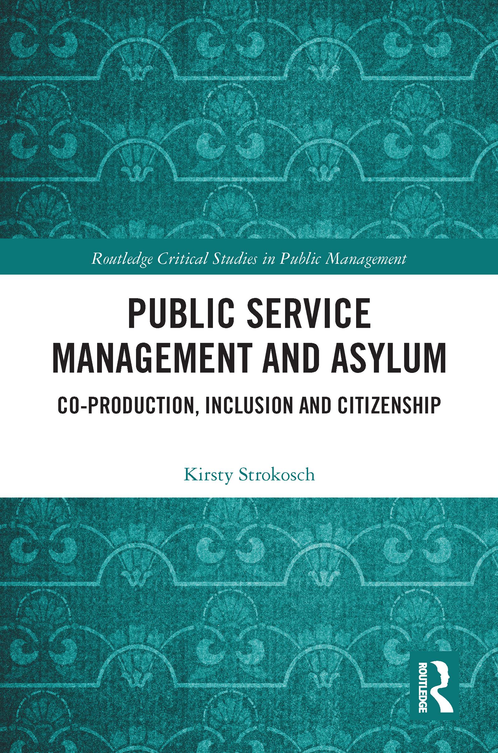 Public Service Management and Asylum