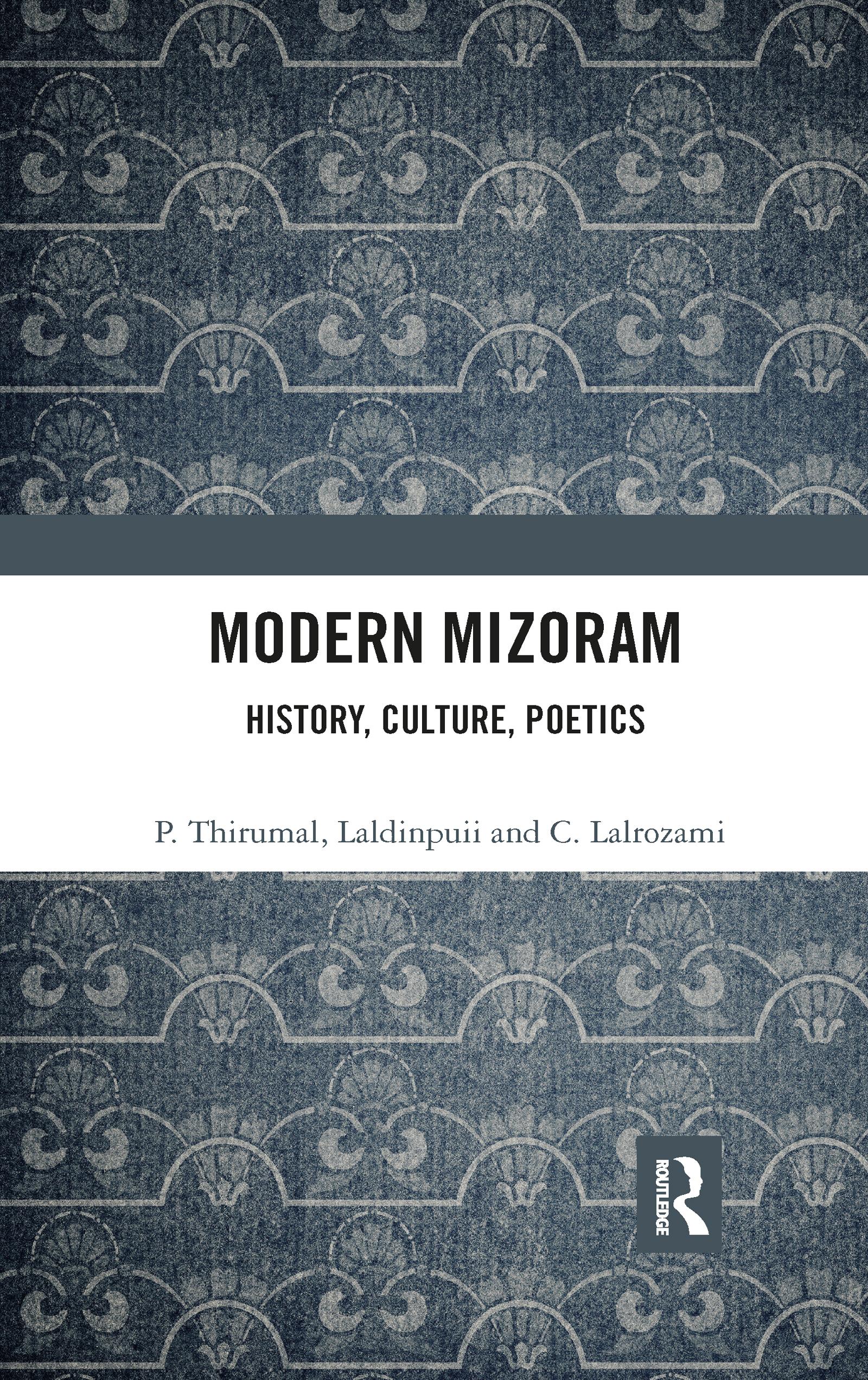 Modern Mizoram