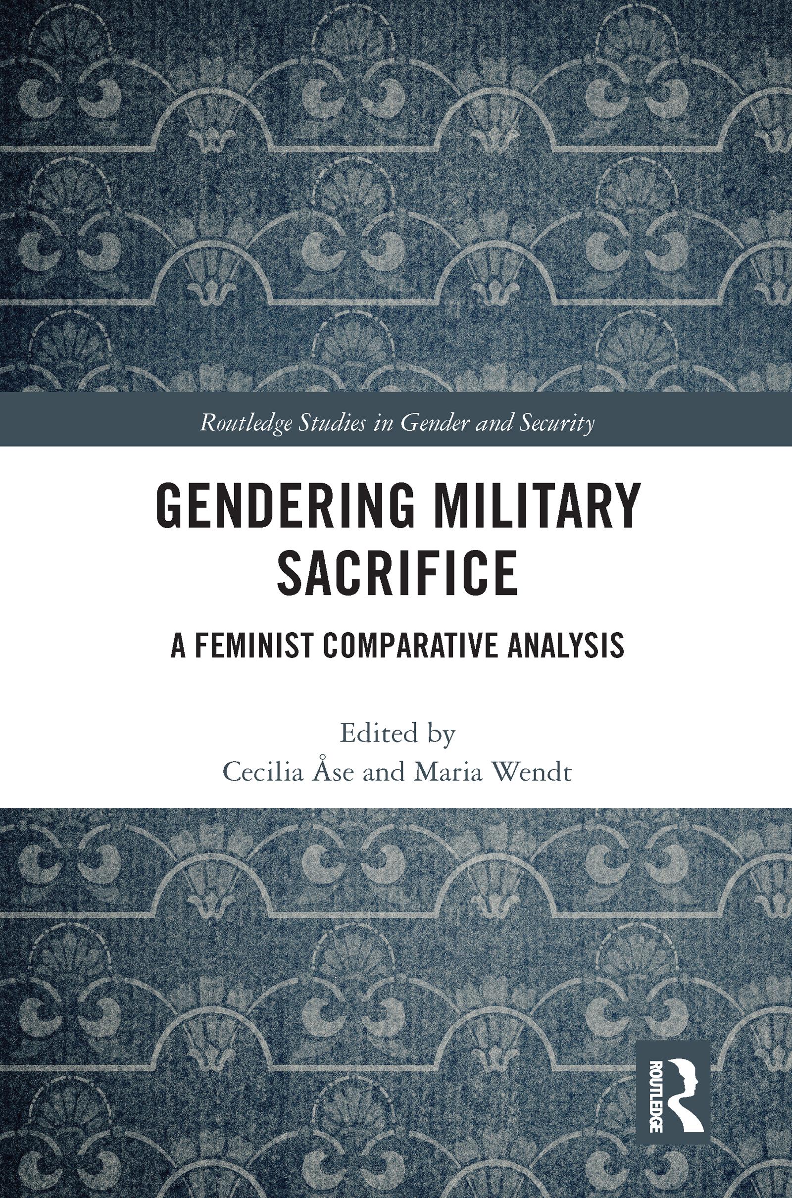 Gendering Military Sacrifice