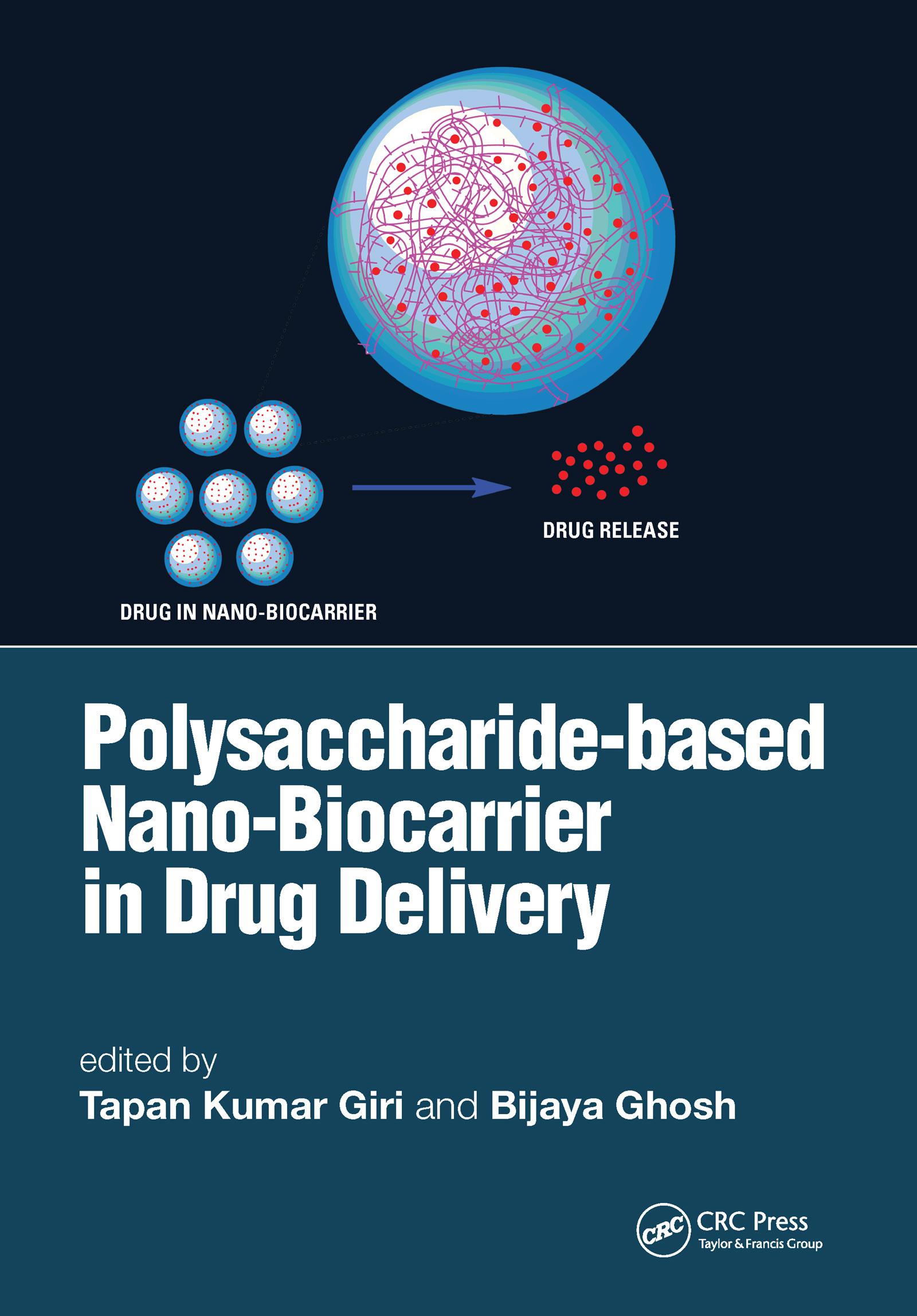 Polysaccharide based Nano-Biocarrier in Drug Delivery