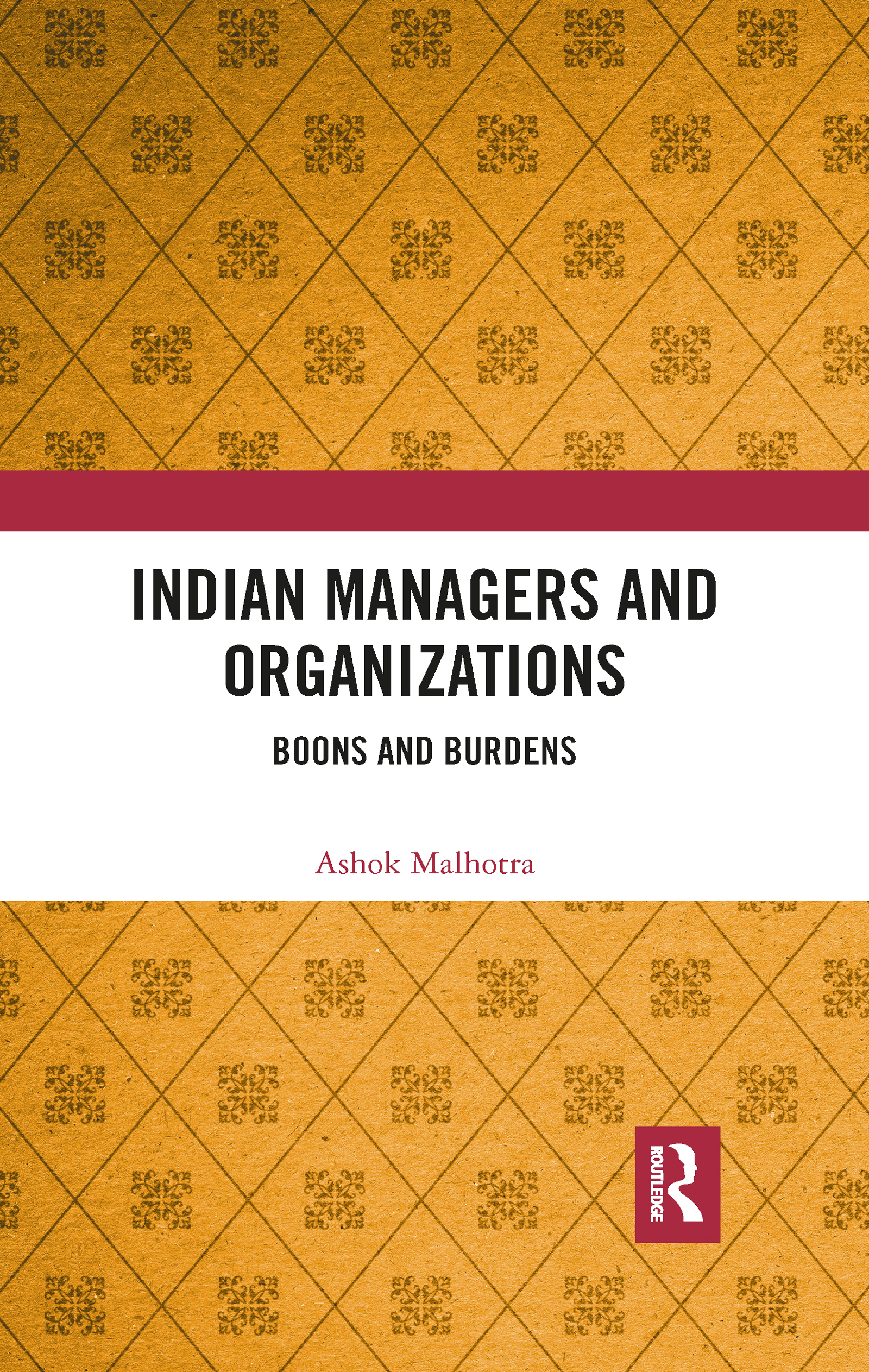 Indian Managers and Organizations