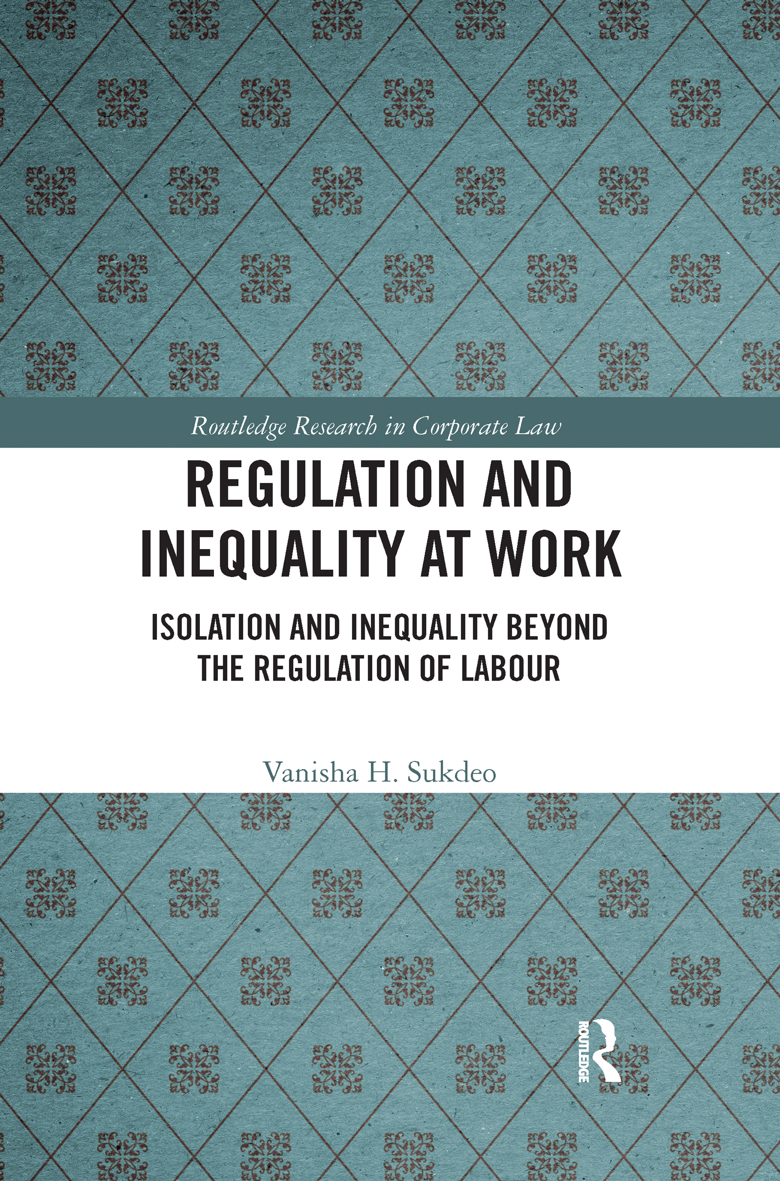Regulation and Inequality at Work