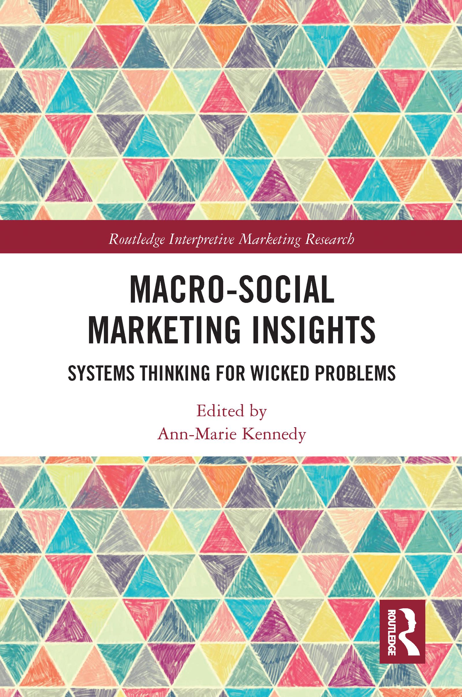 Macro-Social Marketing Insights