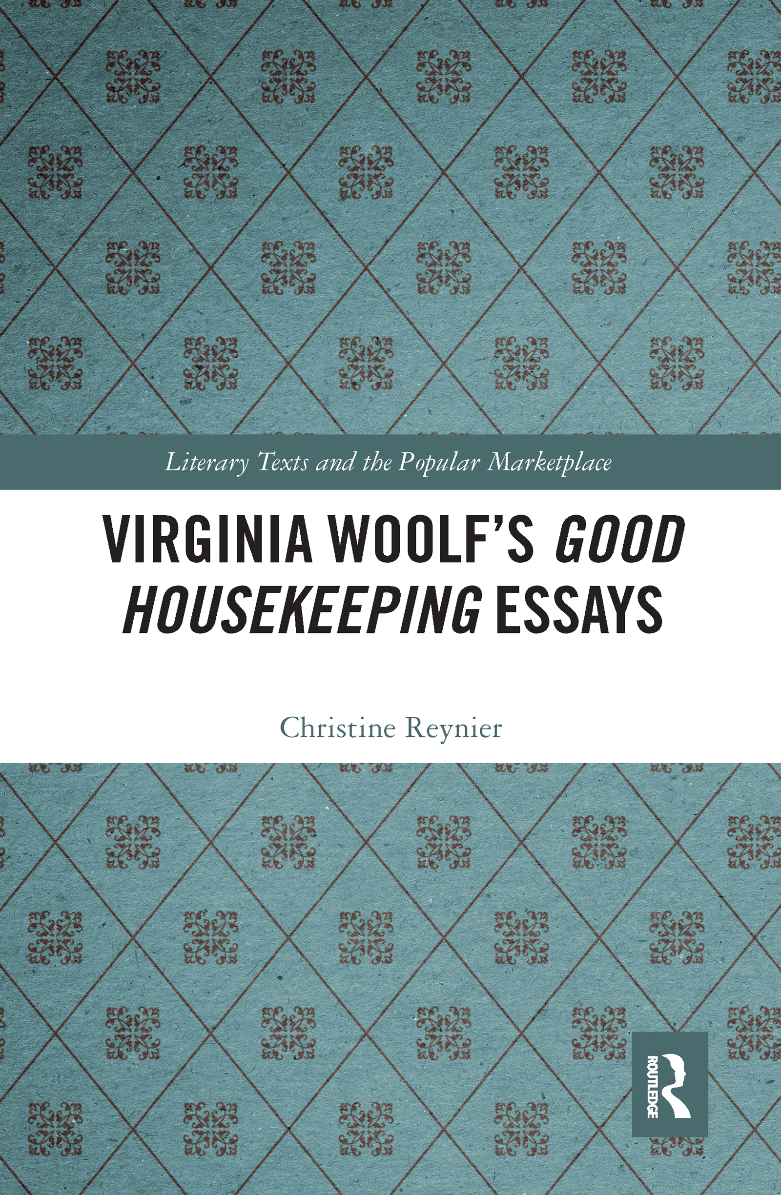 Virginia Woolf's Good Housekeeping Essays