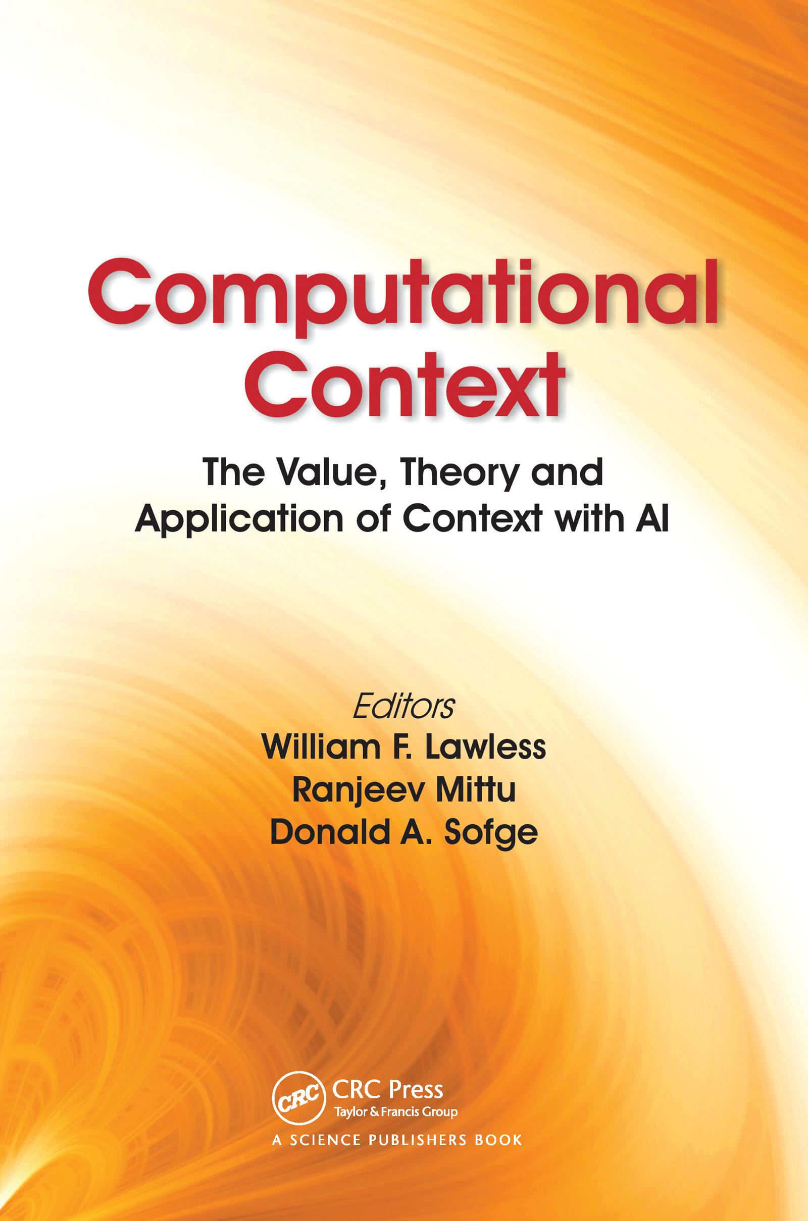 Computational Context