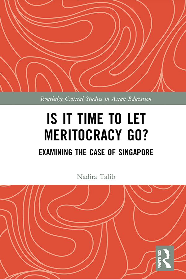 Is It Time to Let Meritocracy Go?