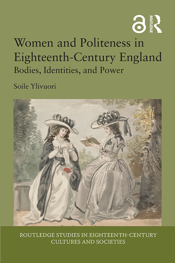 Women and Politeness in Eighteenth-Century England