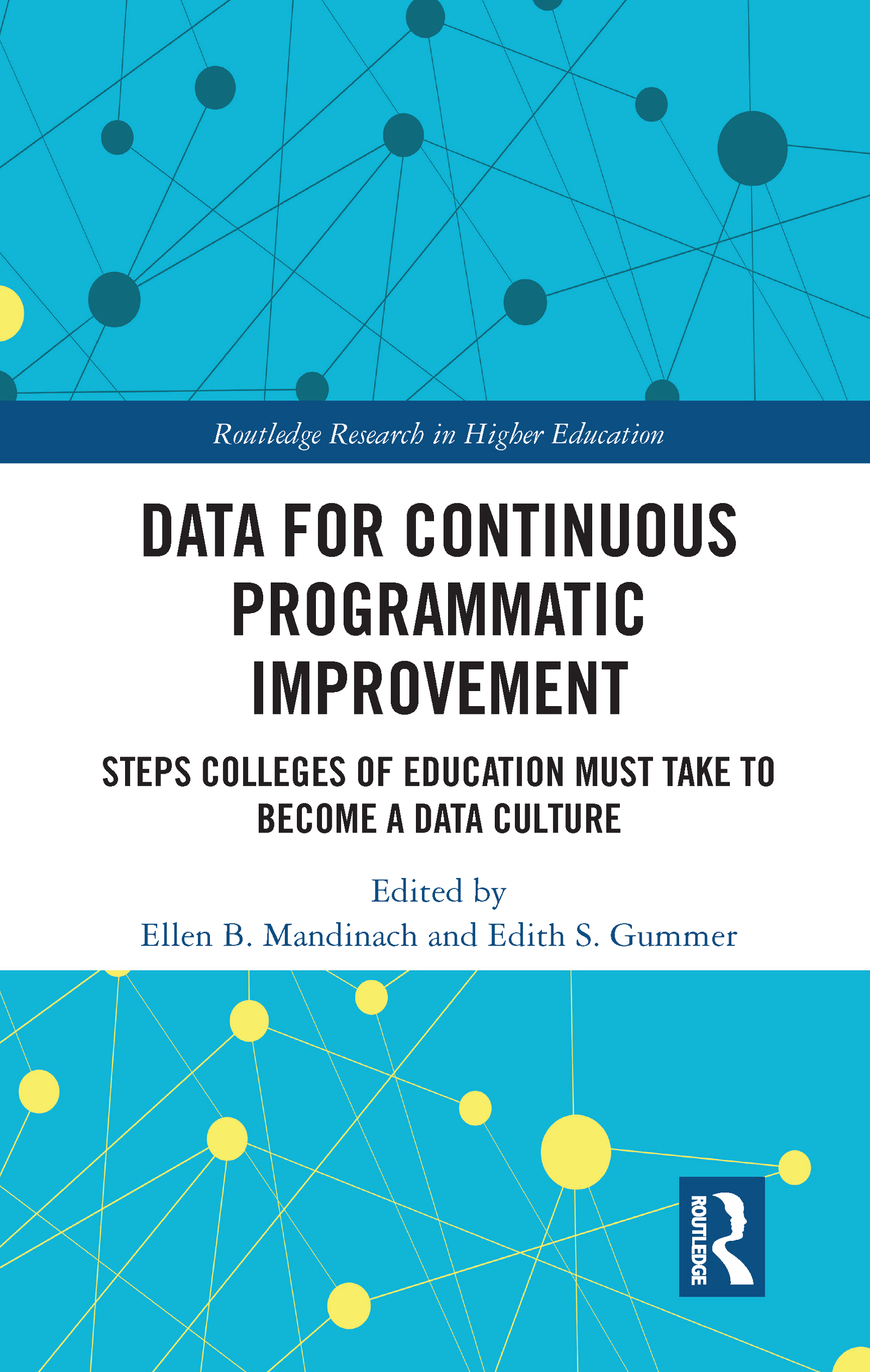 Data for Continuous Programmatic Improvement