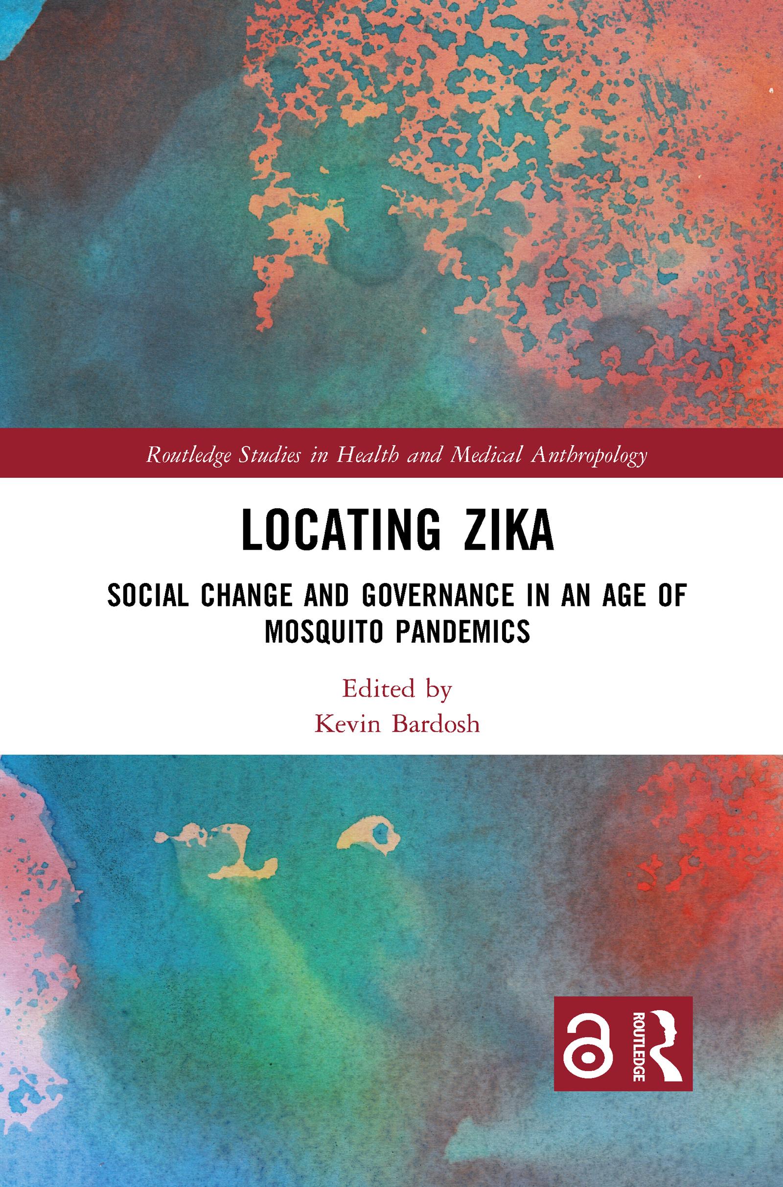 Locating Zika