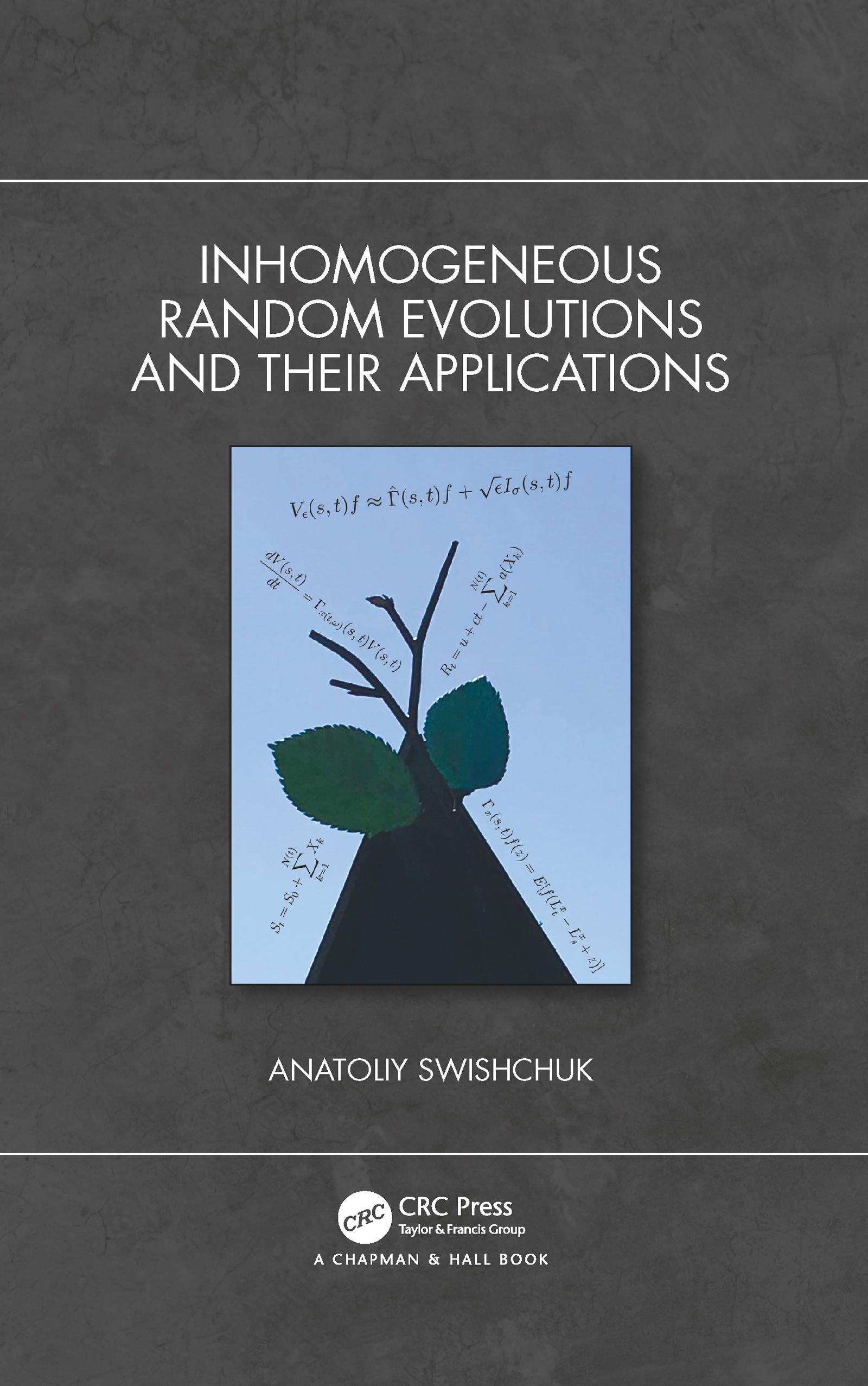 Inhomogeneous Random Evolutions and Their Applications