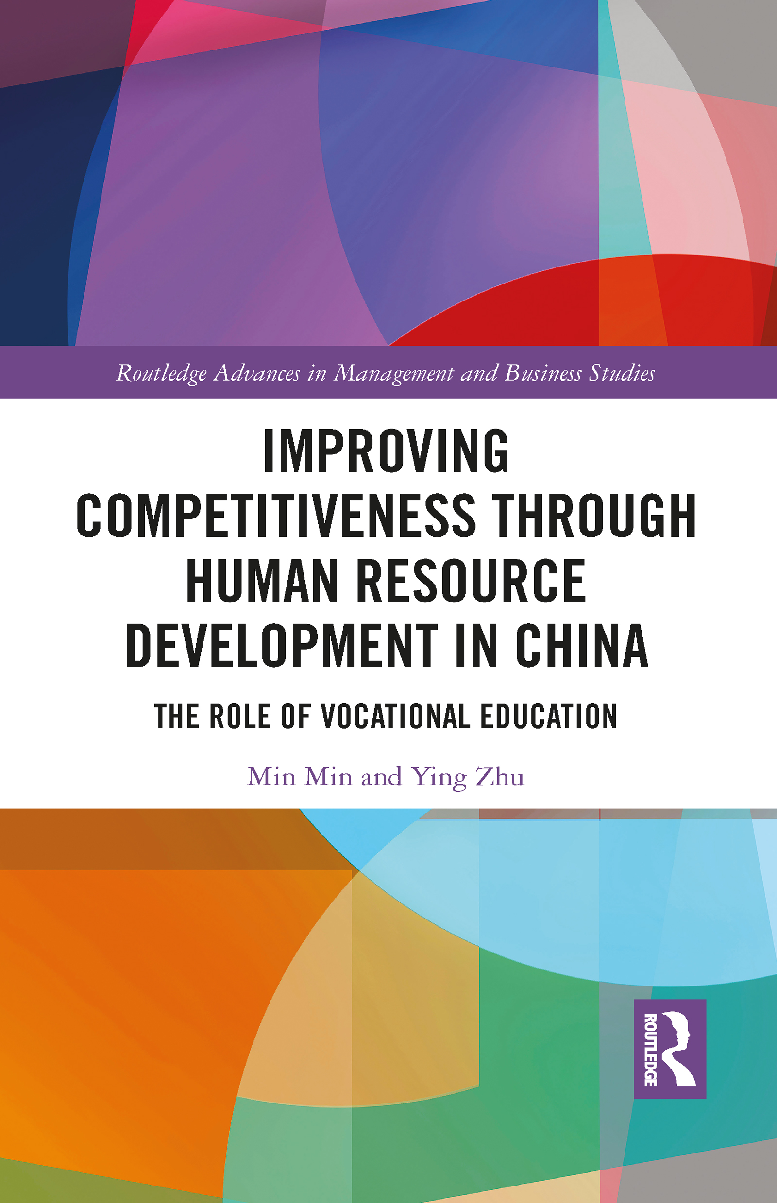 Improving Competitiveness through Human Resource Development in China