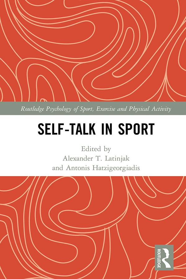 Self-talk in Sport