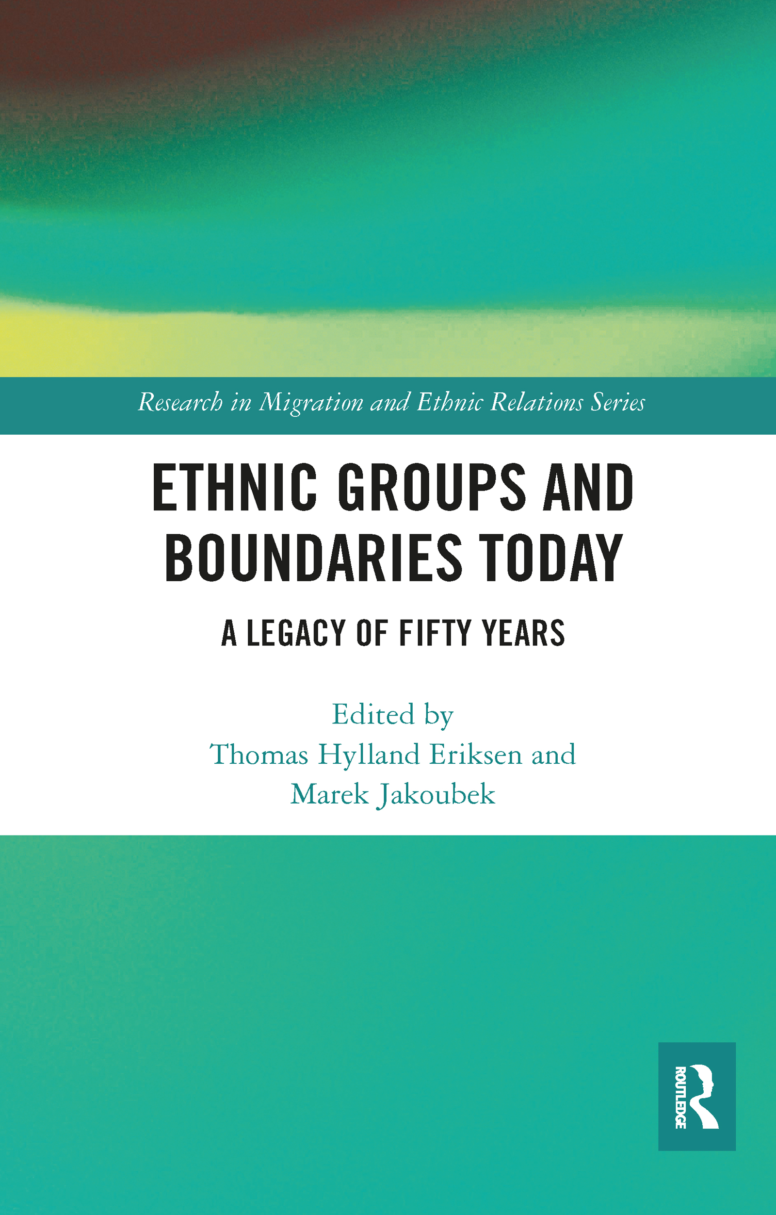 Ethnic Groups and Boundaries Today