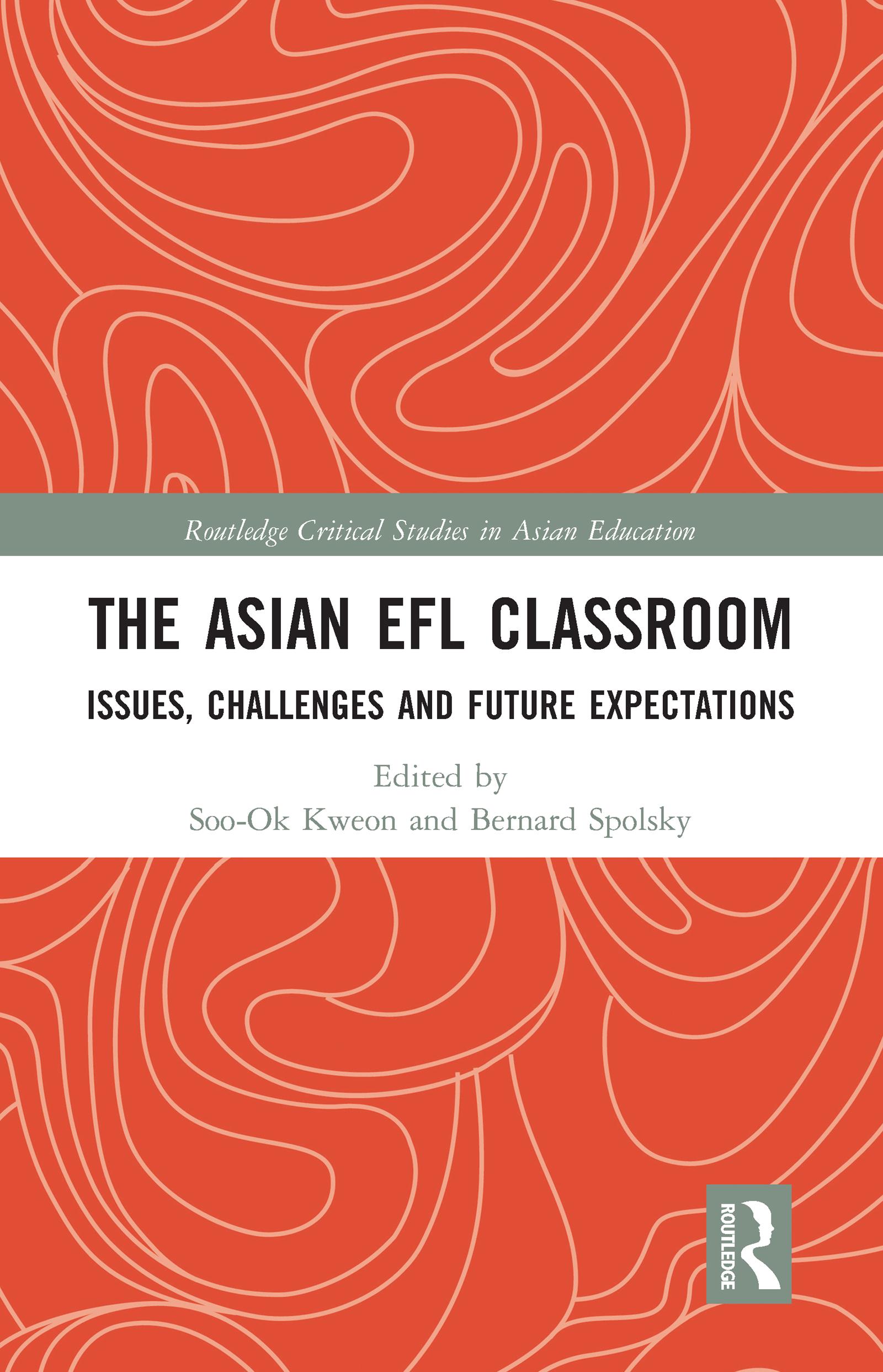 The Asian EFL Classroom