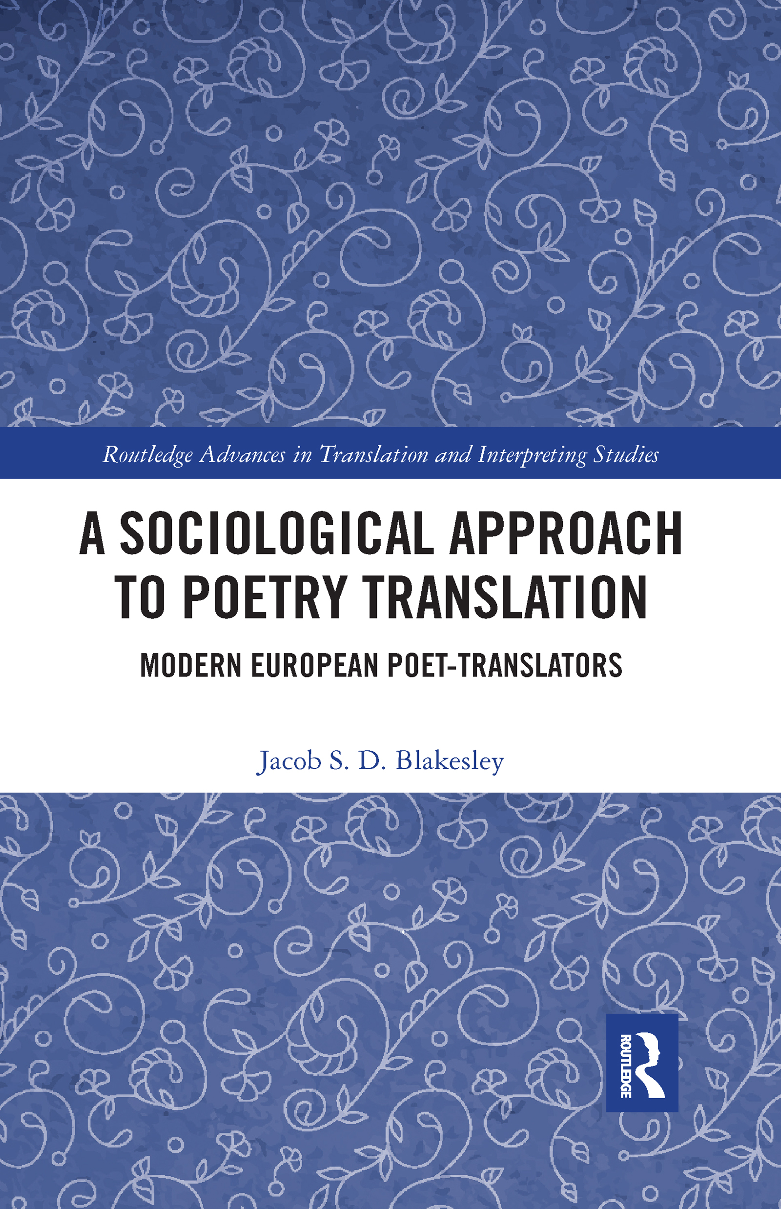 A Sociological Approach to Poetry Translation